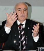 Gaziantep Üniversitesi (GAZÜ) Rektörü Prof.Dr Erhan Ekinci, Gaziantep'e kurulacak özel üniversiteye destek vereceğini söyledi.