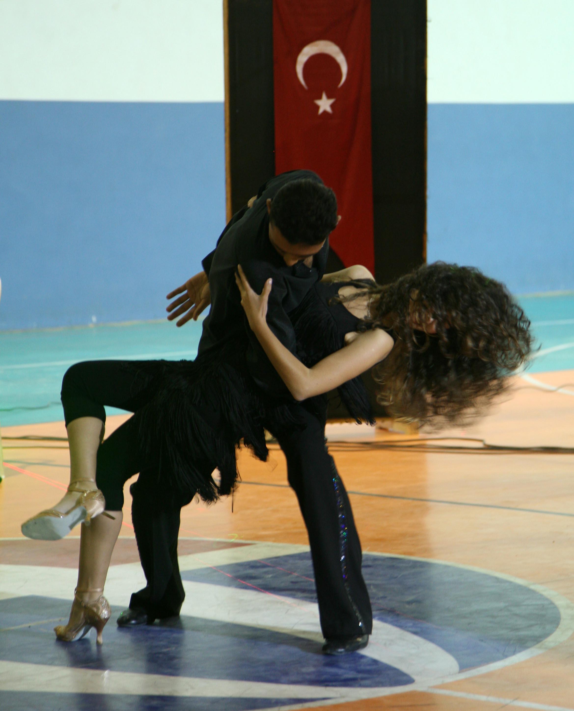 Cumhuriyet_soleni - Dans