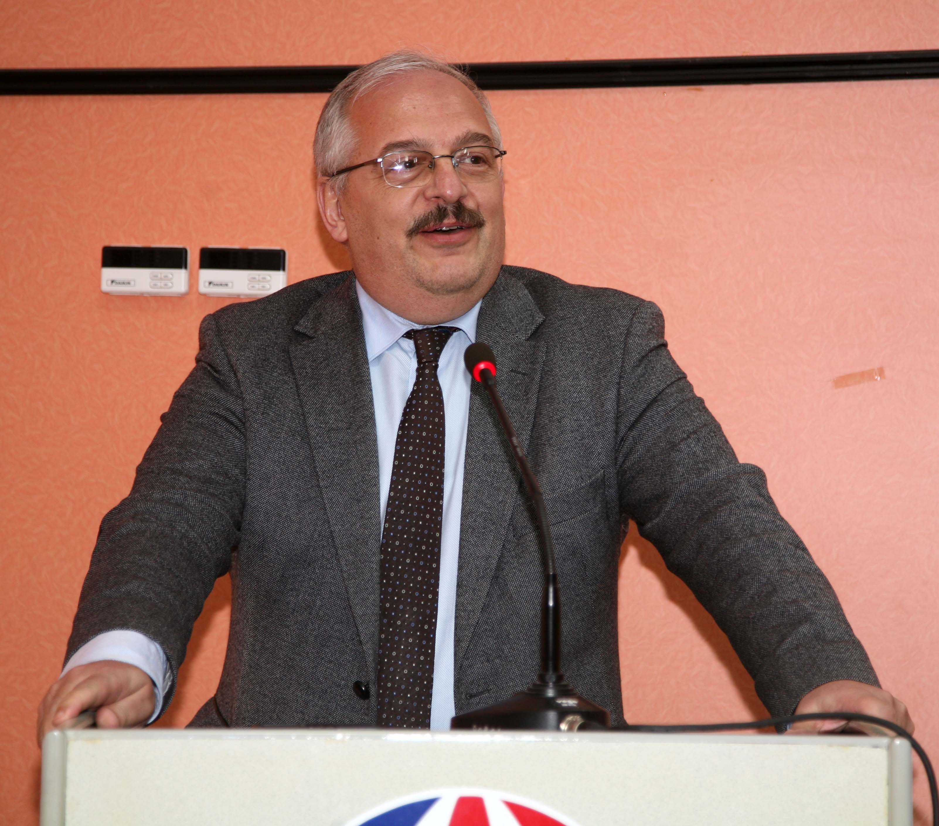 142 - Lojistik Zirvesi - Prf_Dr_Mehmet_TANYAŞ