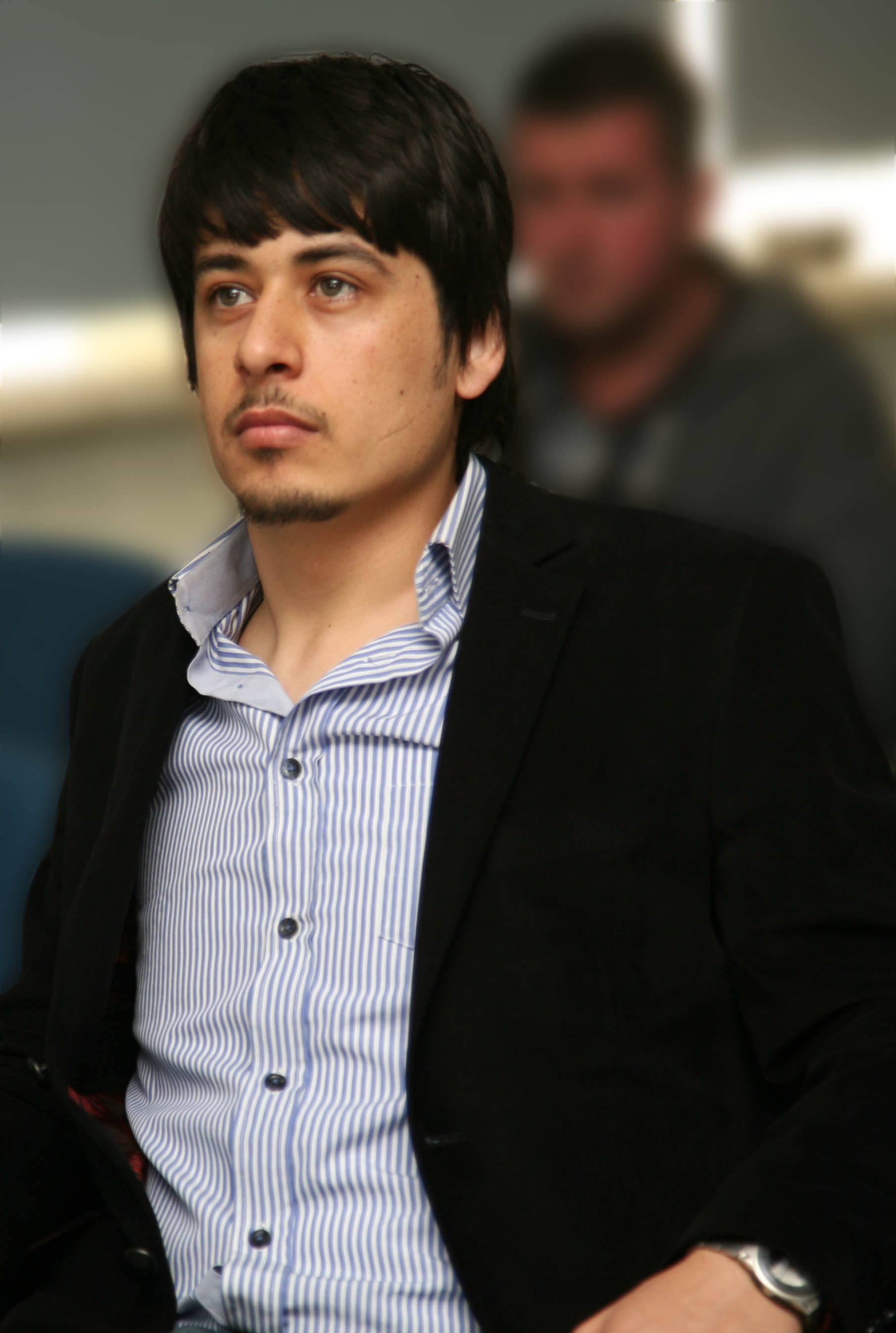 249-Alzheımer-Mustafa Tat