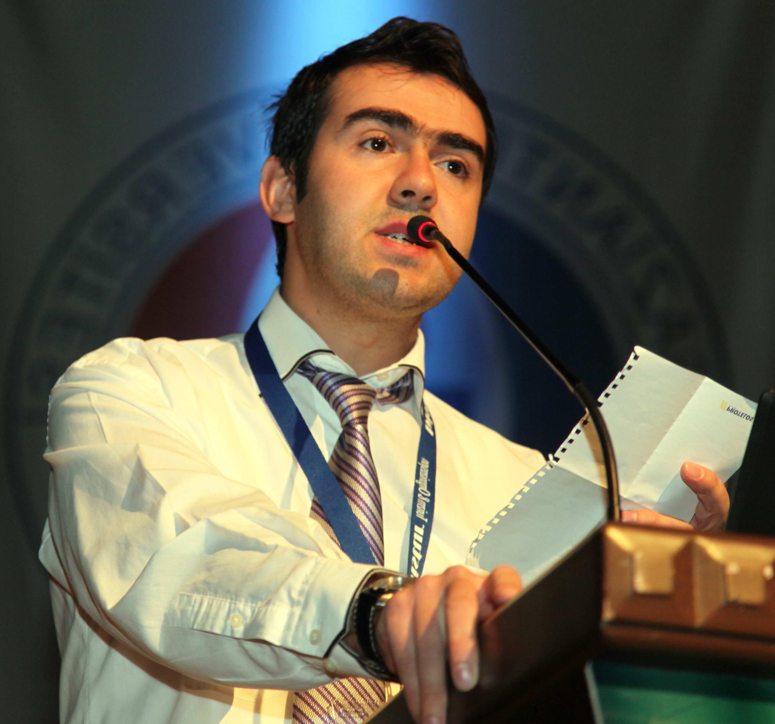 501-Tıp_Kongresi - Arş. Gör. Uğur Pamukçu