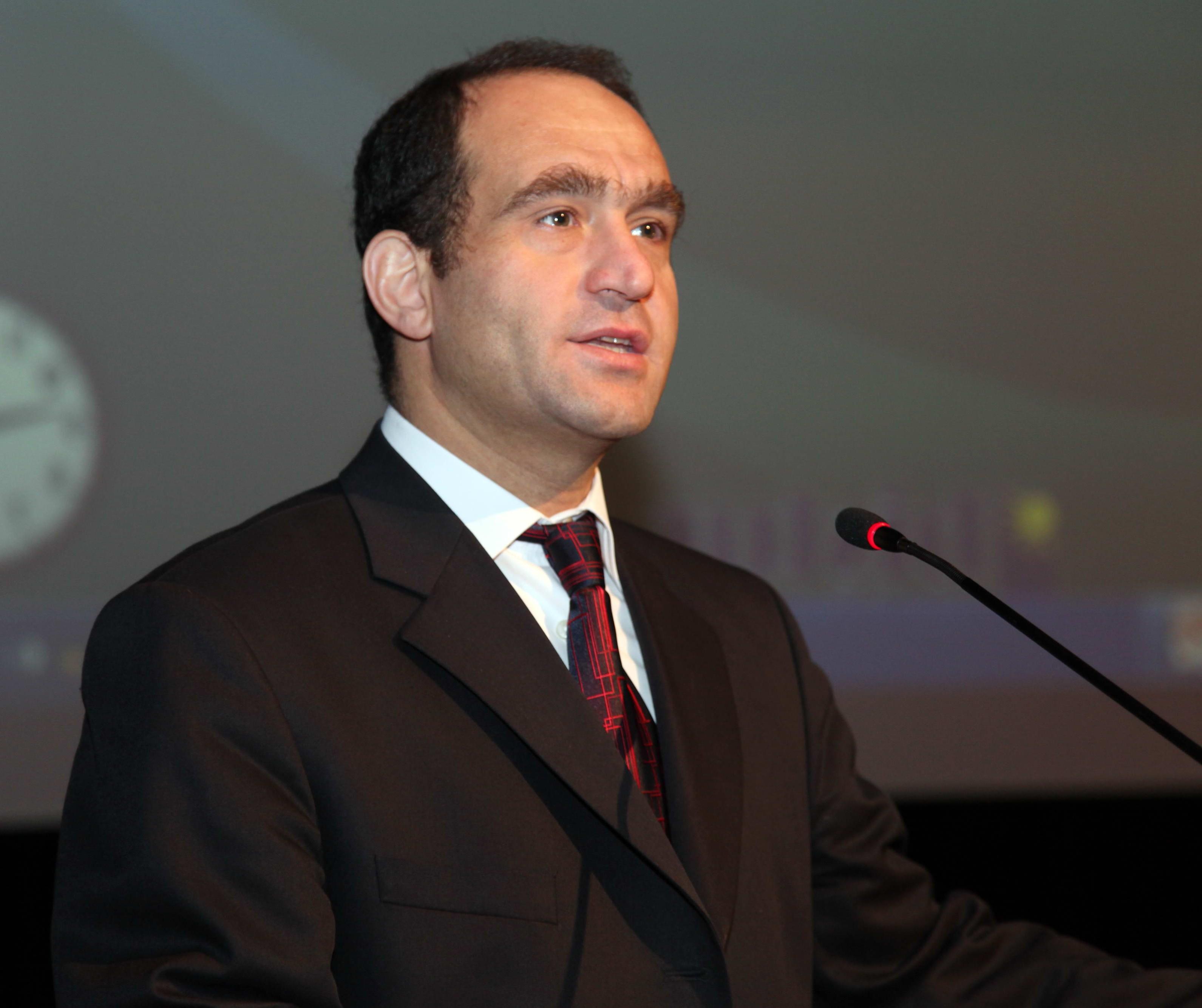 501-Tıp_Kongresi - Prof. Dr. Abdurrahman Kadayıfçı