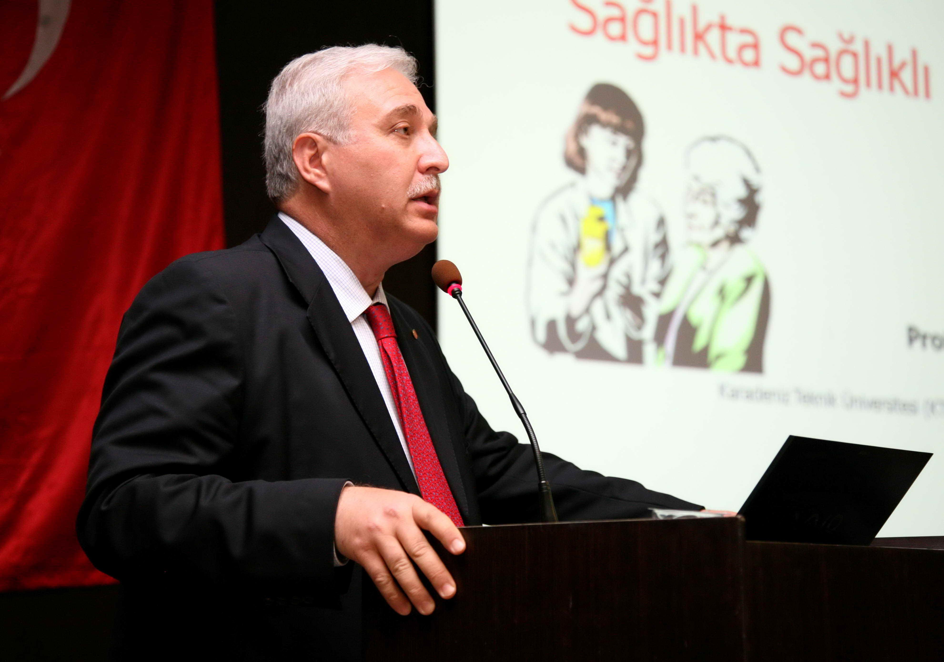 519-Sağlıkta İletişim - Prof_Dr_Tevfik Özlü