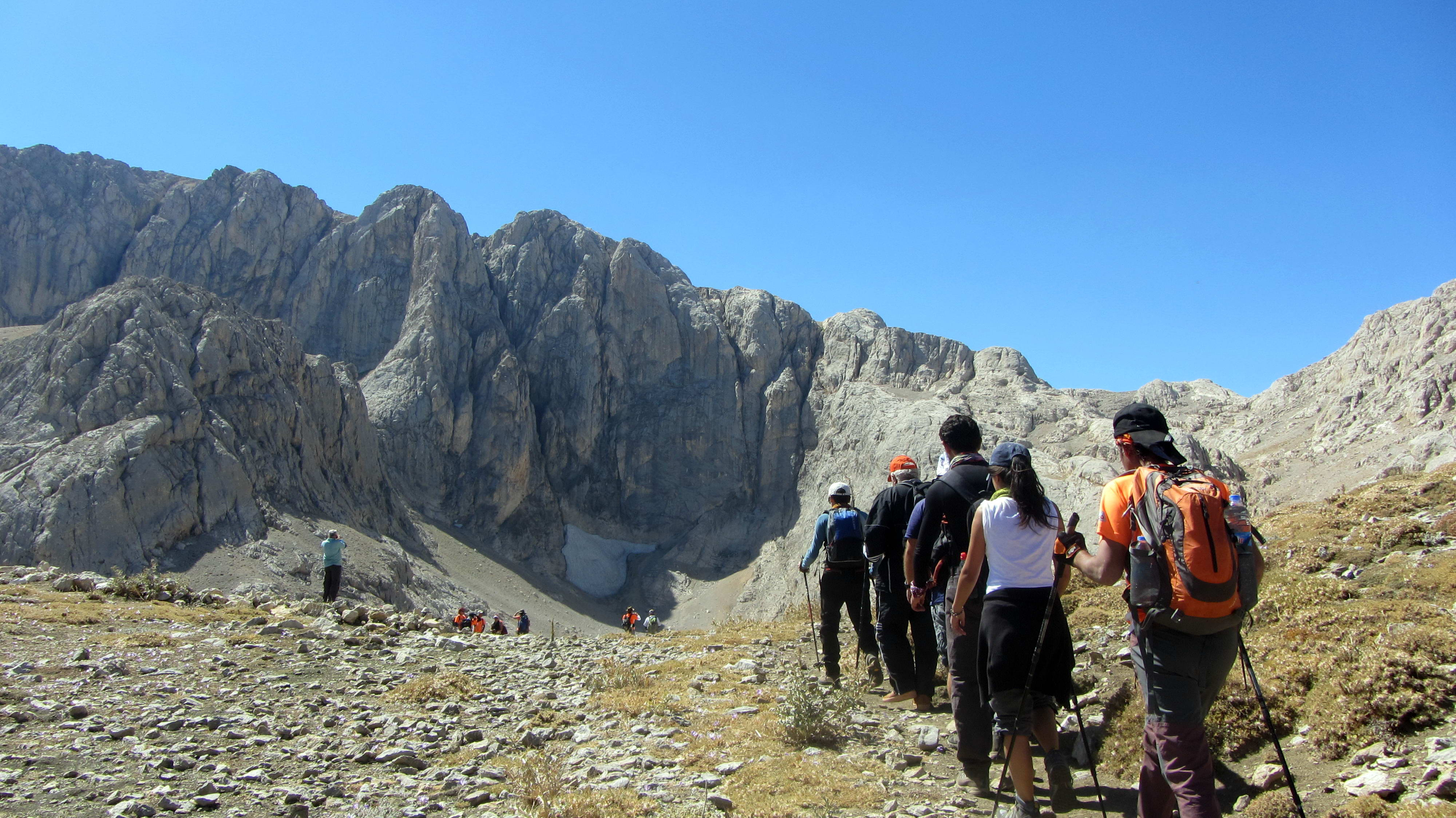 384- GÜDAT Tırmanışları (2)