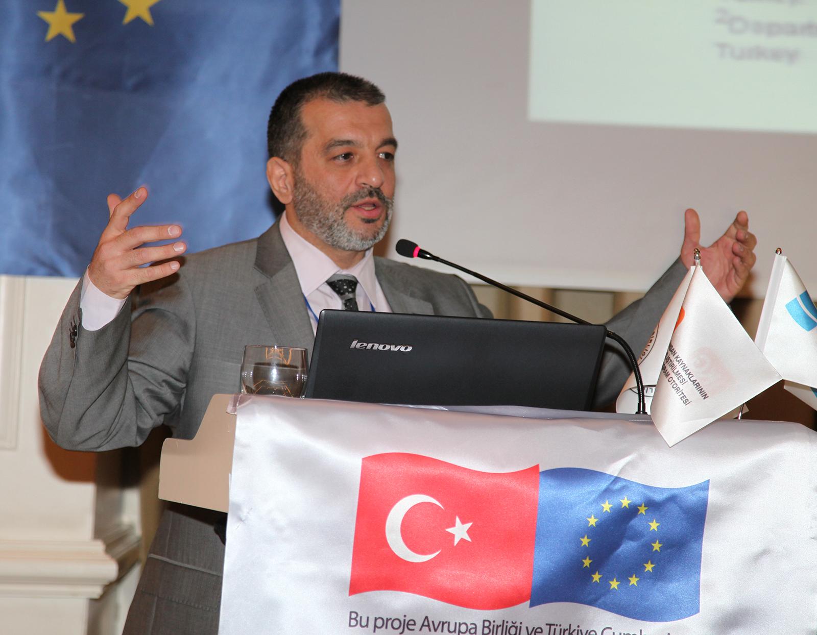 Prof. Dr. Türkay DERELİ