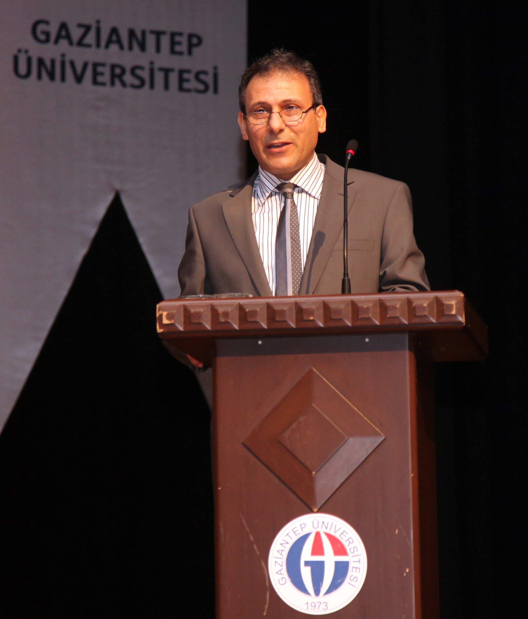 Prof. Dr. Metin Güngörmüş