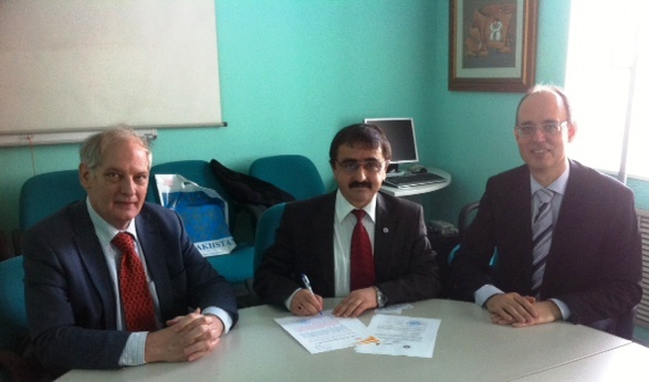 Gaziantep Üniversitesinin Kazakistan Çıkartması (01)