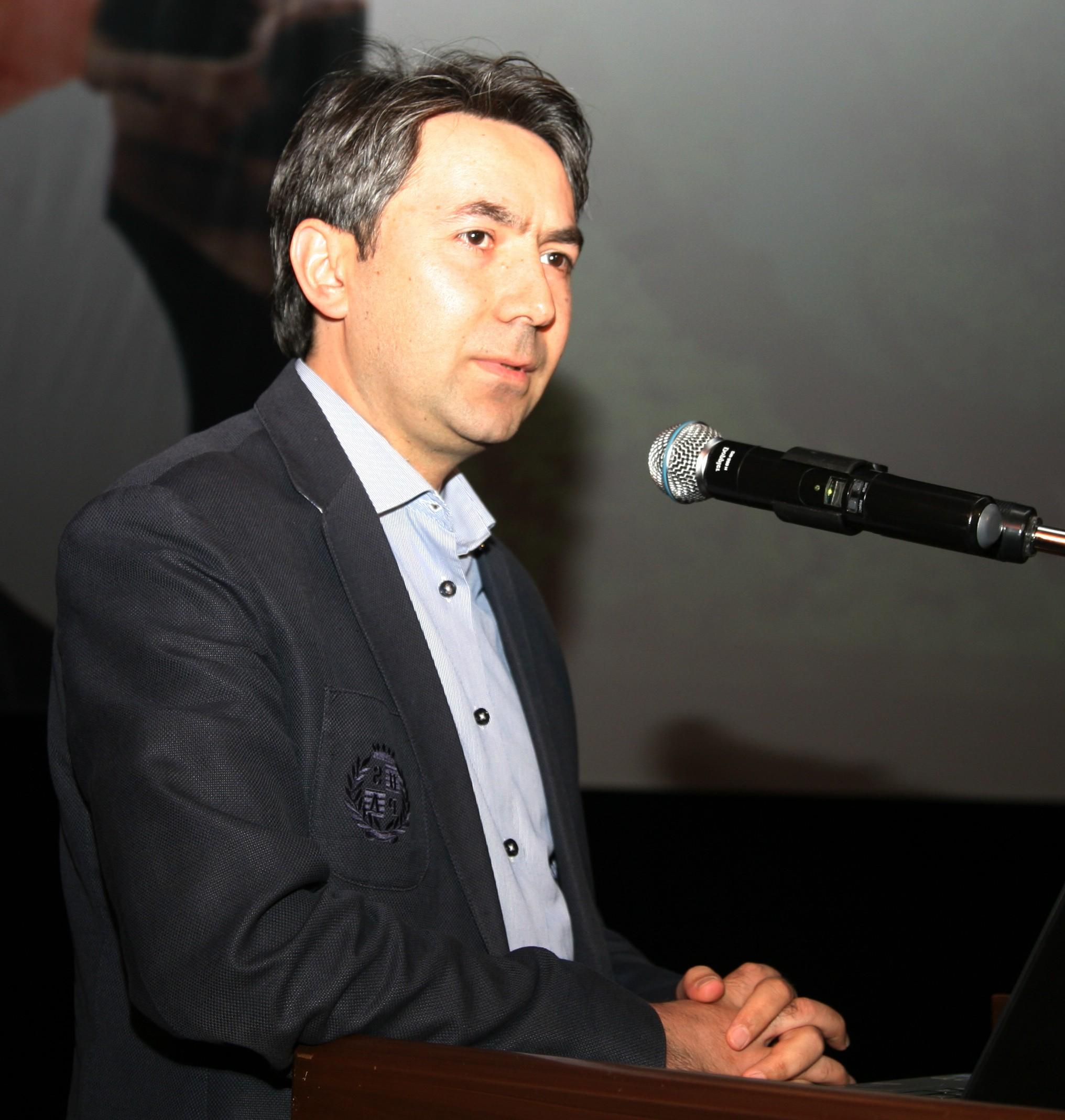 Organ Naklinin Önemi - Doç_Dr_Sacid Çoban