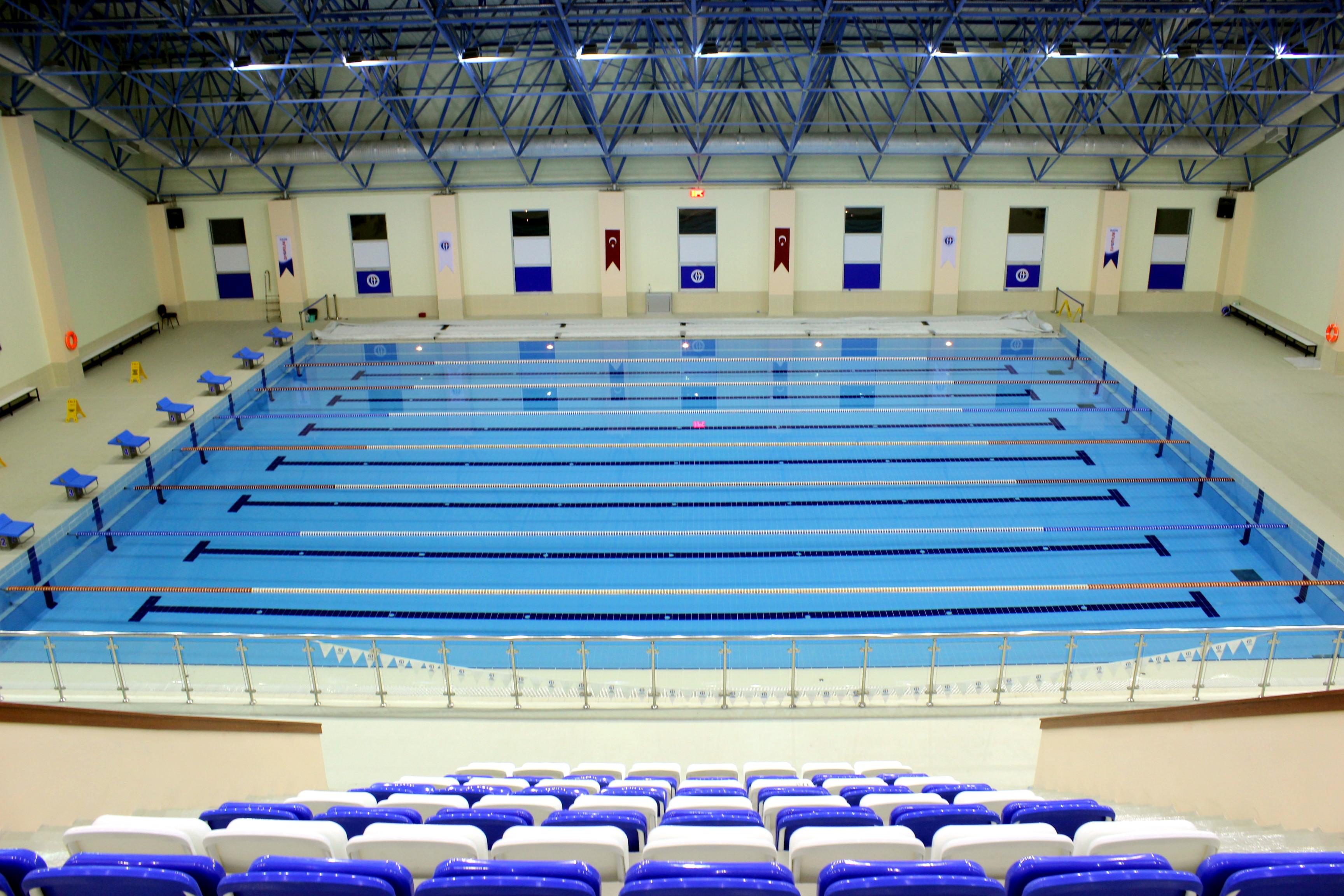 GAÜN Sporium Yüzme Kursu Ön Kayıtları Başladı (1)