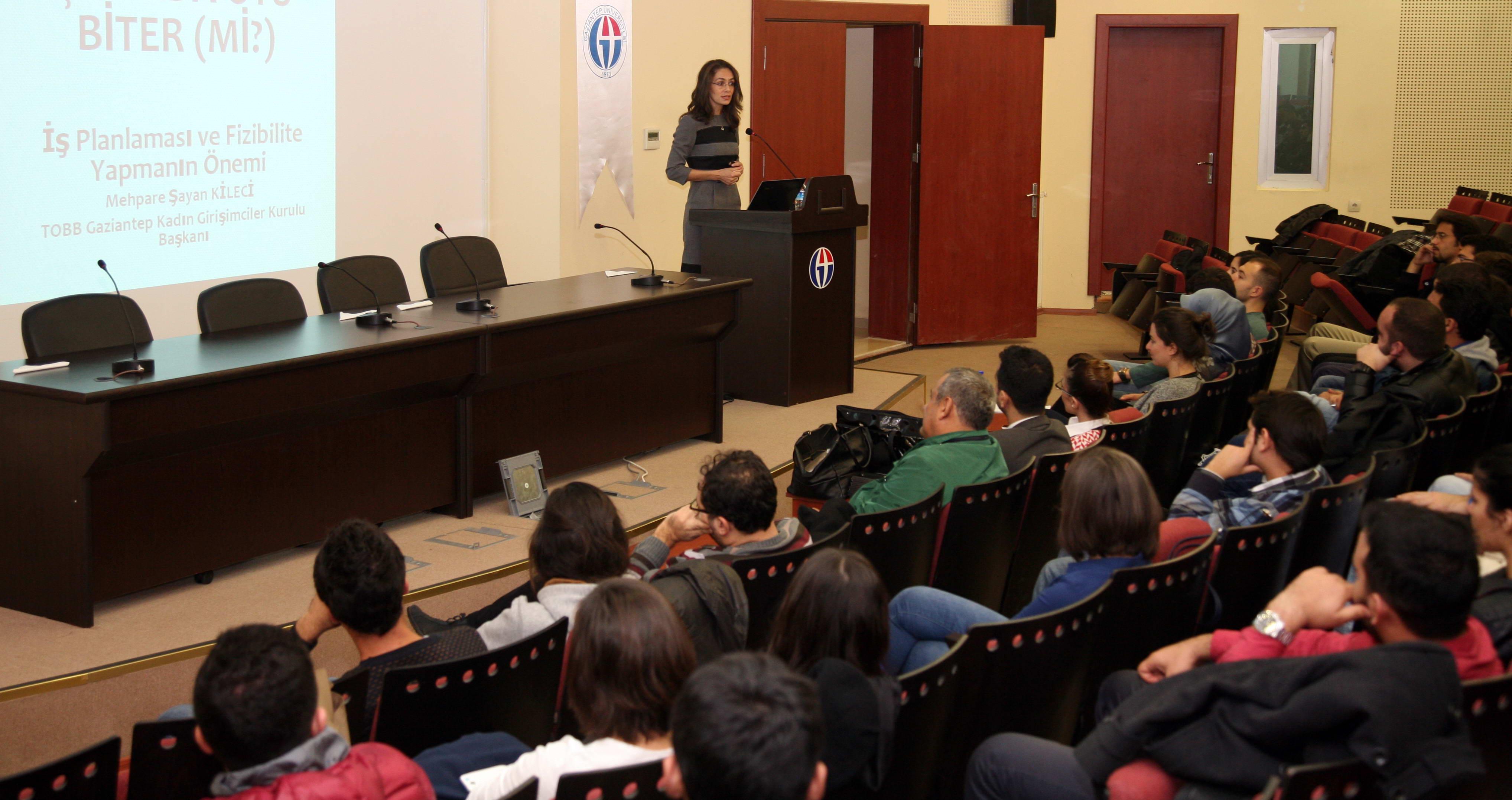 Öğrencileri Girişimcilik Hayallerini Anlattı (2)