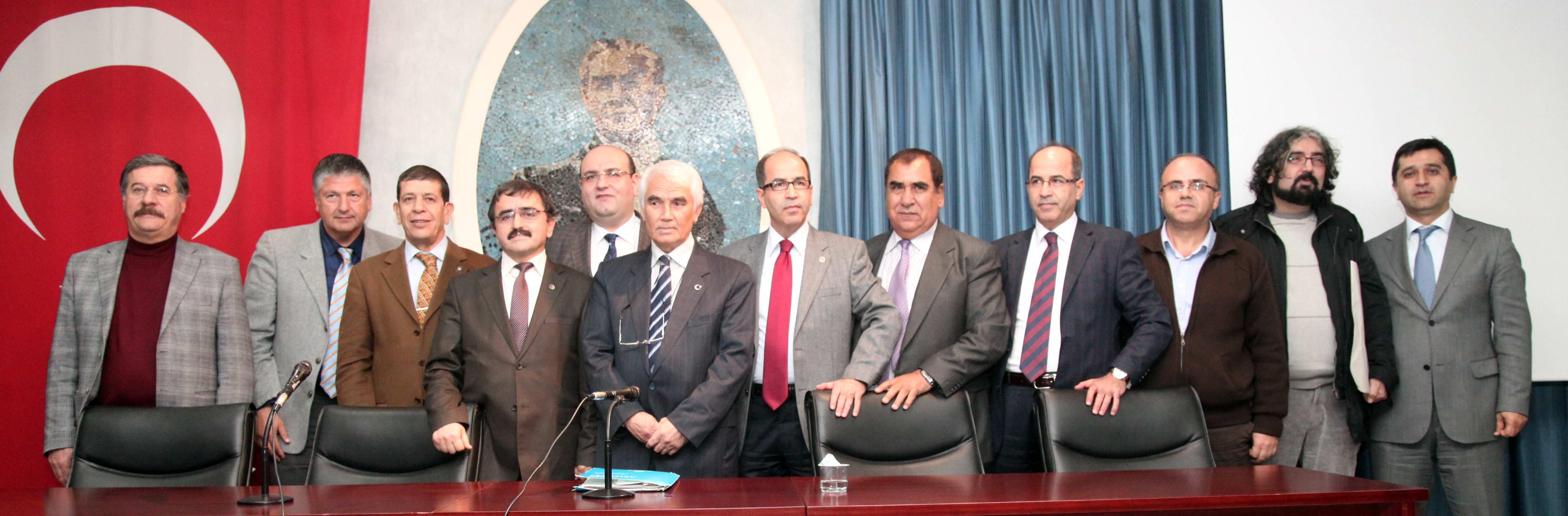 Atatürk ve Tarih Bilinci - Konferans -  (4)