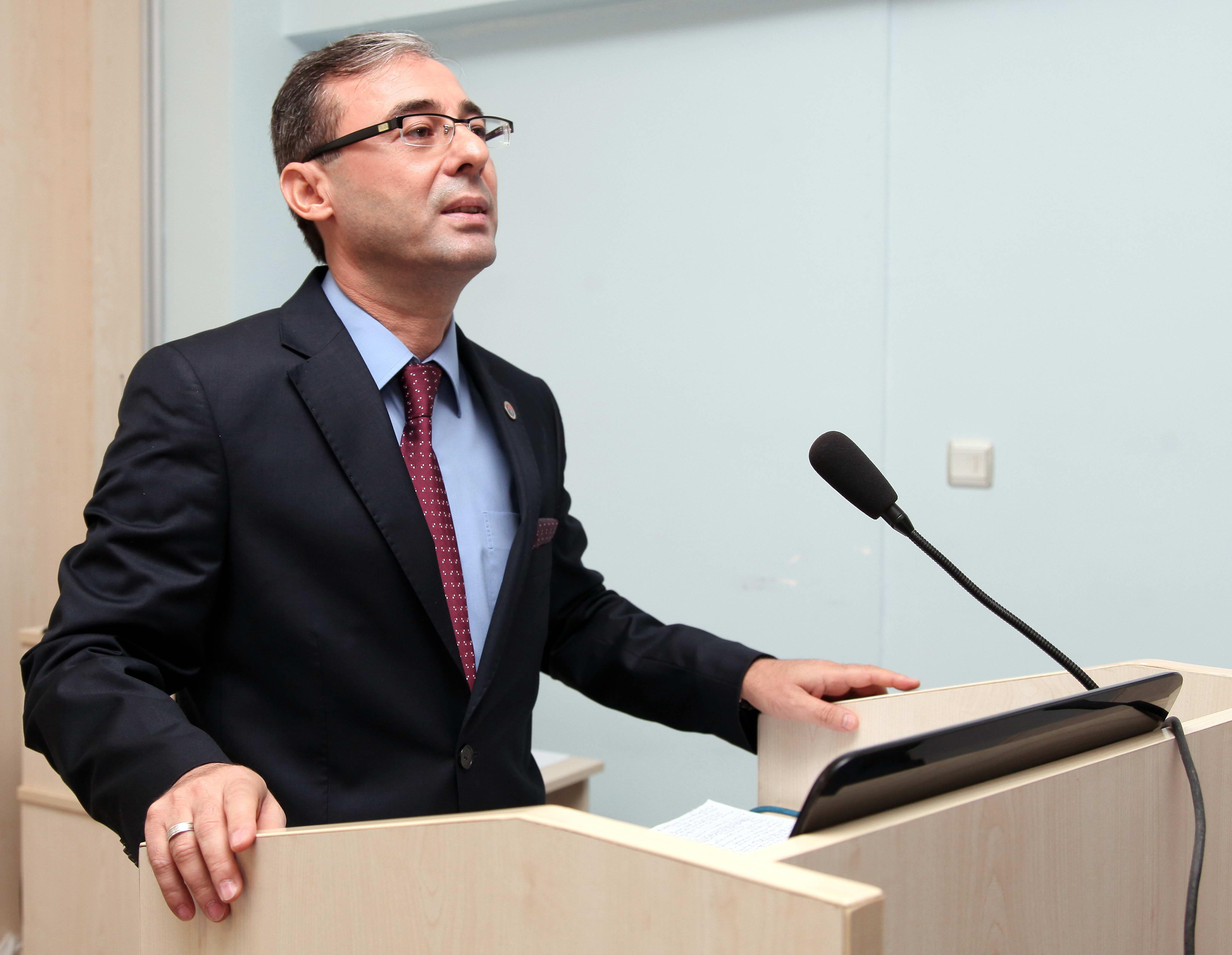 Dünya ve Türkiye Ekonomisinde Gelişmeler  (2)