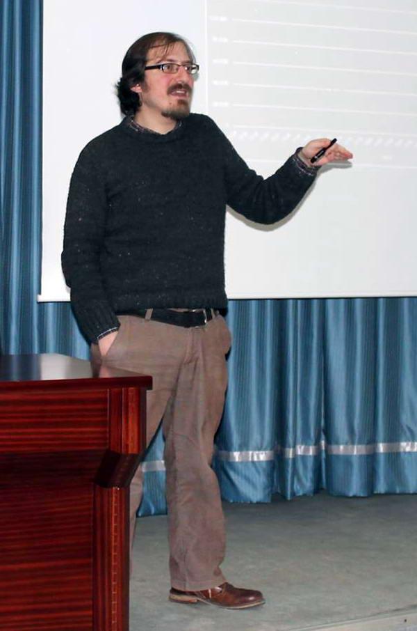 Ekonomi Politiği Konferans -  (1)