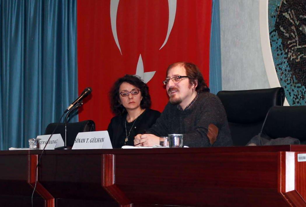 Ekonomi Politiği Konferans -  (3)