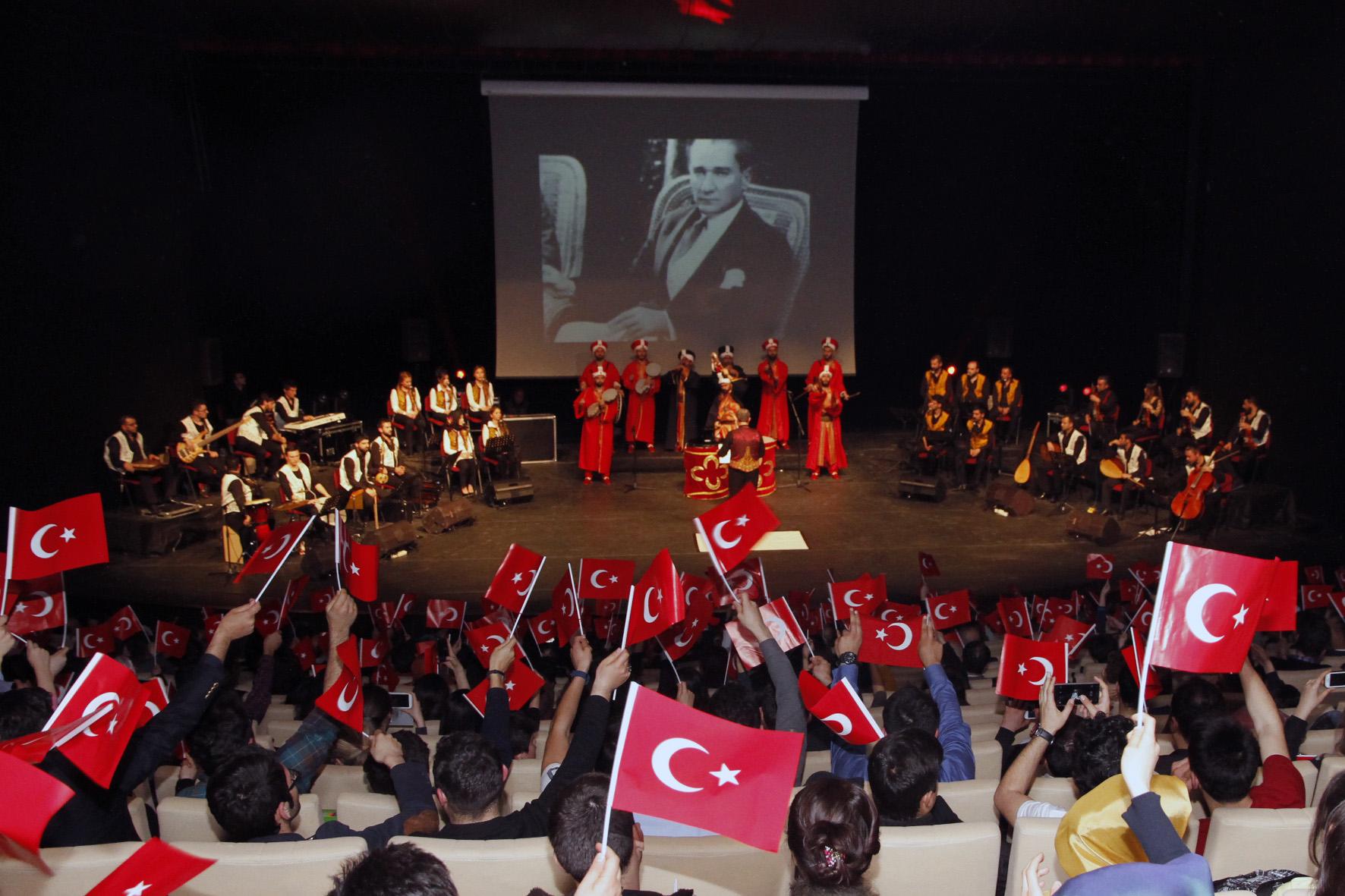 25 Mart 2015 Denizli Pamukkale Üniversitesi (1)