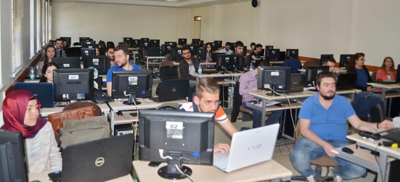 Fizik Mühendisliği Bölümünde Aydınlatma Eğitimi Sertifika Programı- (3)
