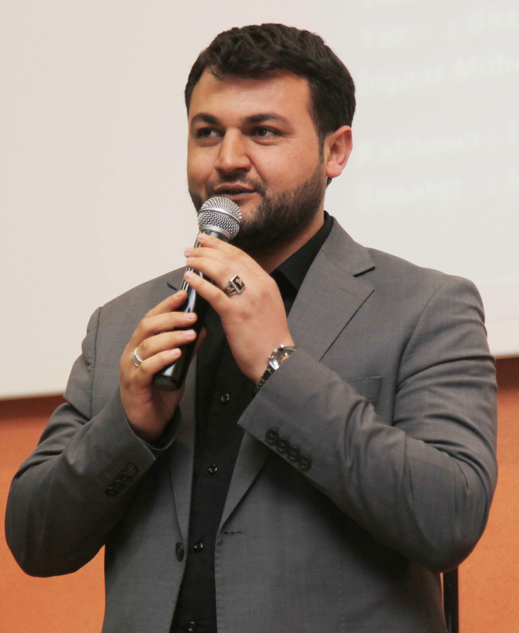 Mustafa Altıntop