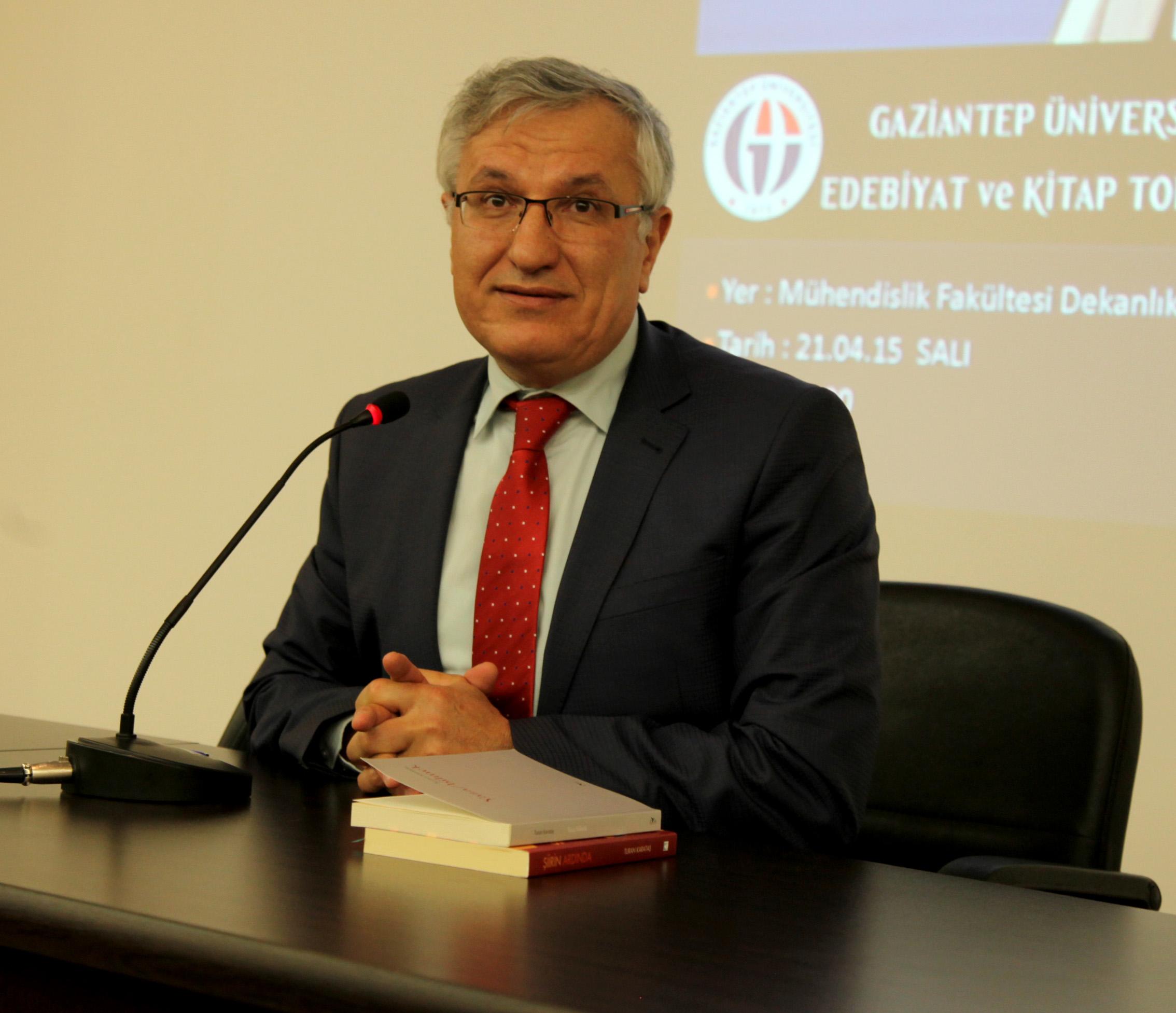 Prof. Dr. Turan Karataş