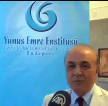 Dünyada Türk birlikteliği için önemli çalıştay -  (2)