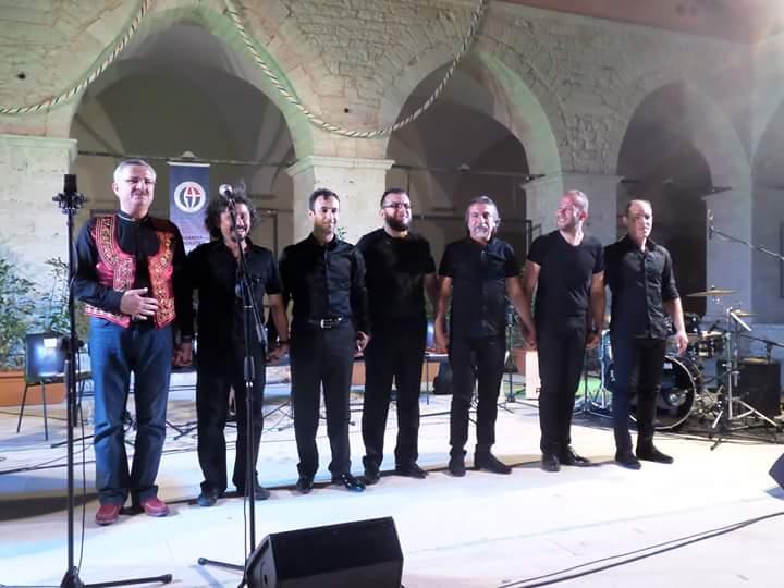 GAÜN Ruhnevaz Müzik Topluluğu İtalya'da (3)