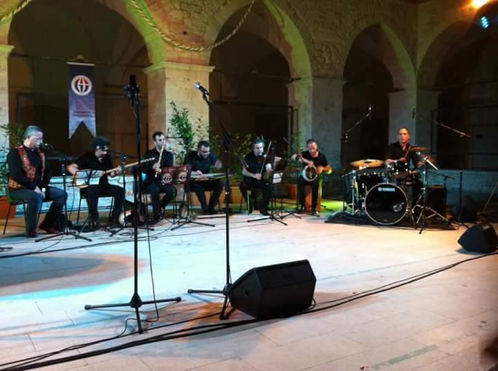 GAÜN Ruhnevaz Müzik Topluluğu İtalya'da (4)