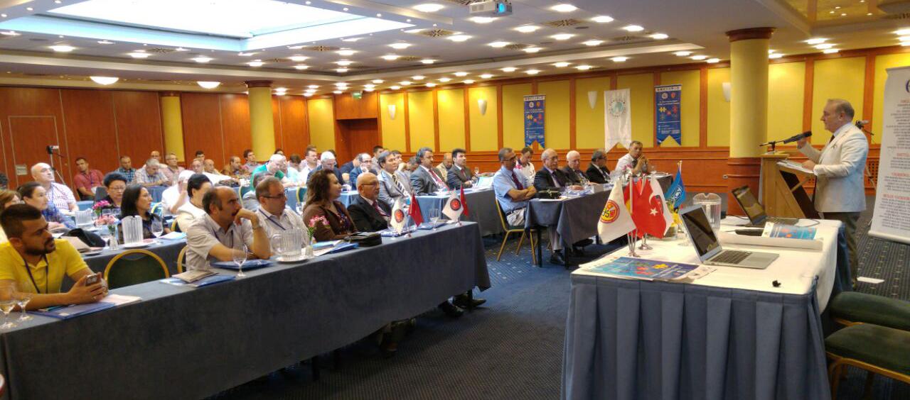GAÜNden Dünyada Türk Birliği Çalıştayına dev kadrolu katkı -  (10)