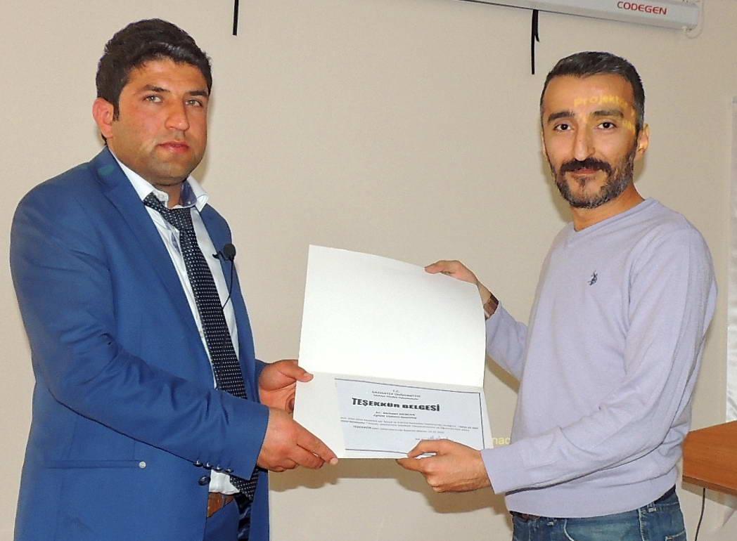 Yüksekokul Öğrencilerine DGS ve KPSS Semineri verildi (3)