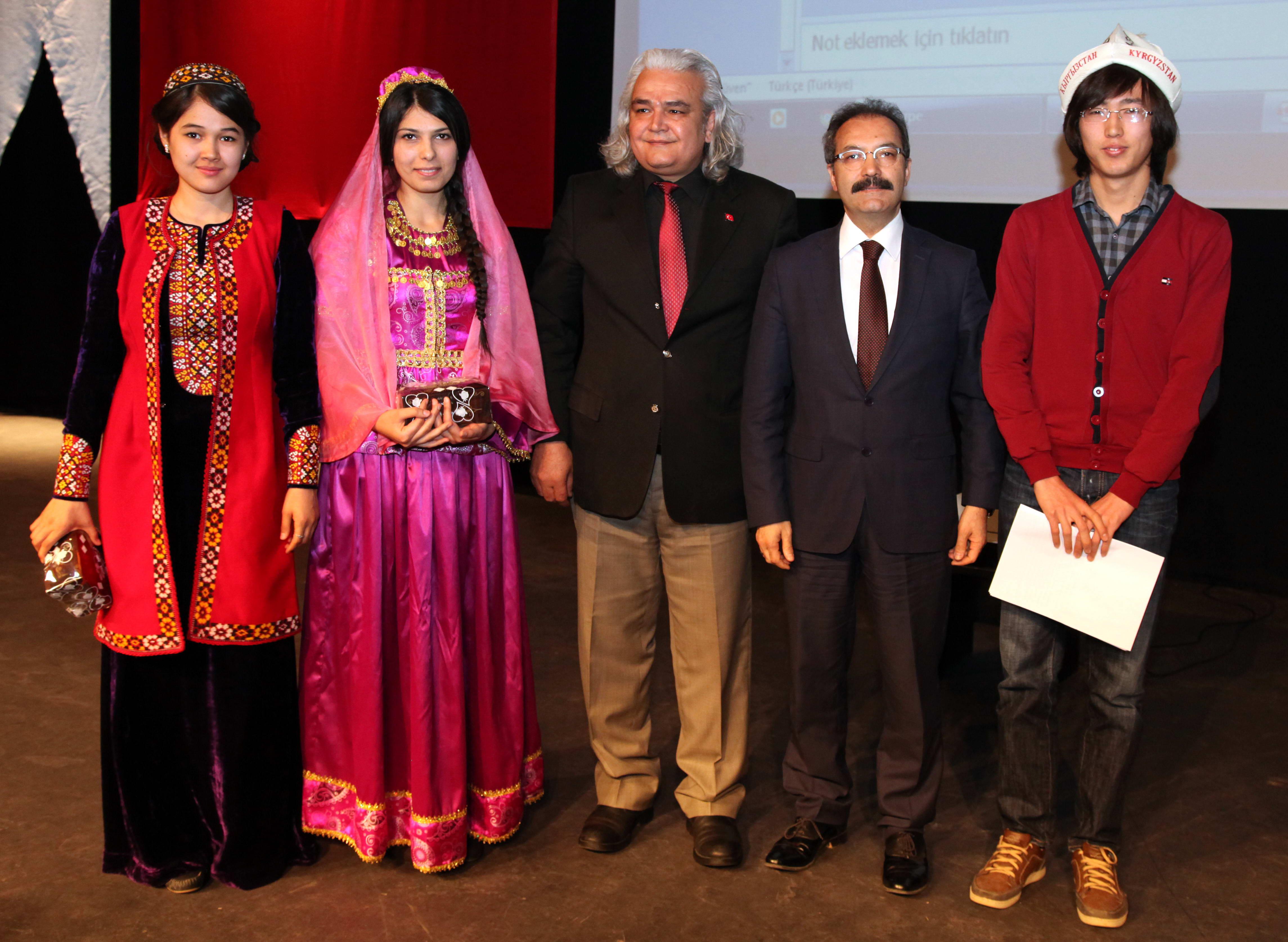 Türk Dünyasında Nevruz Paneli