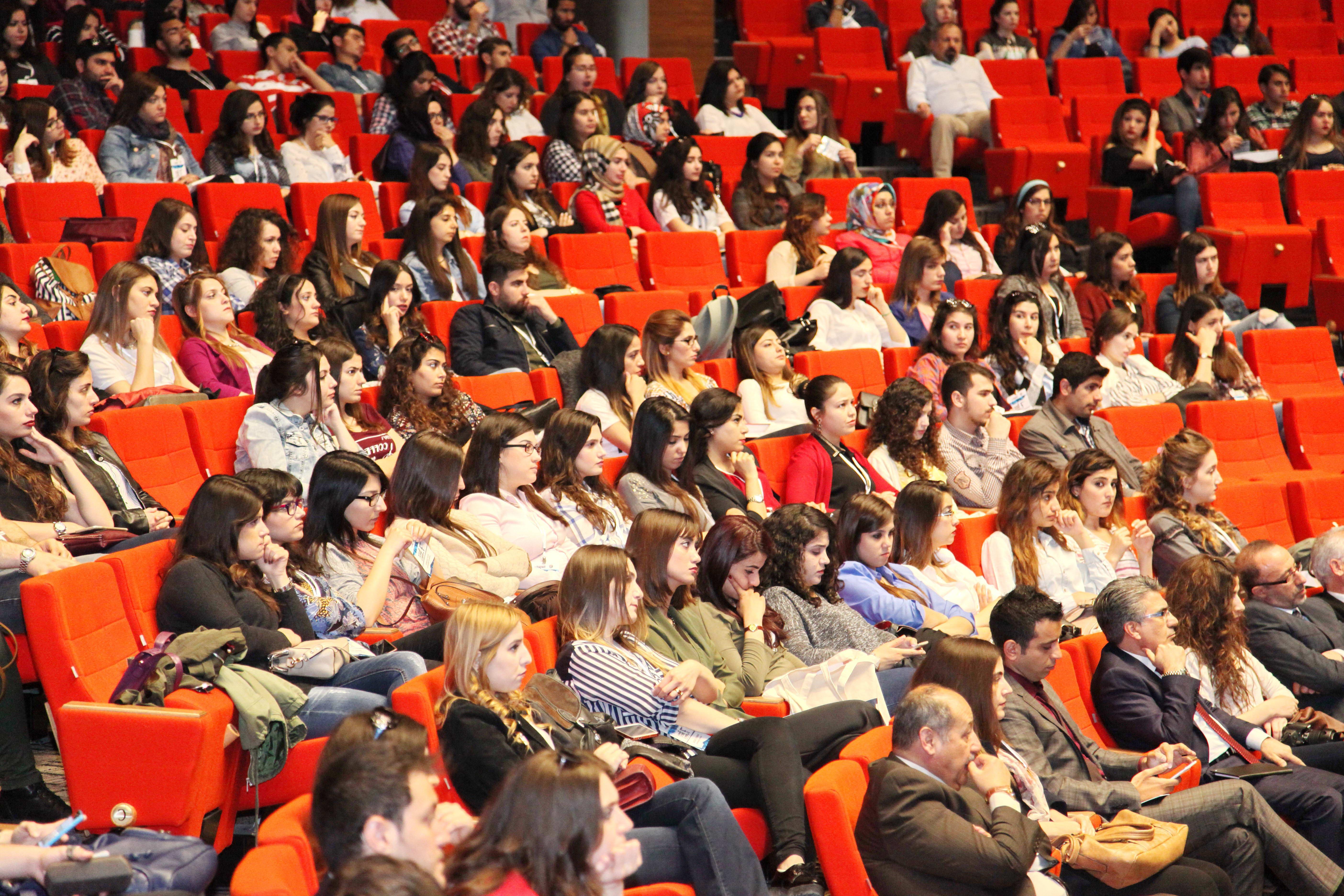 7. Gıda Mühendisliği Öğrencileri Kongresine GAÜN ev sahipliği yaptı (5)