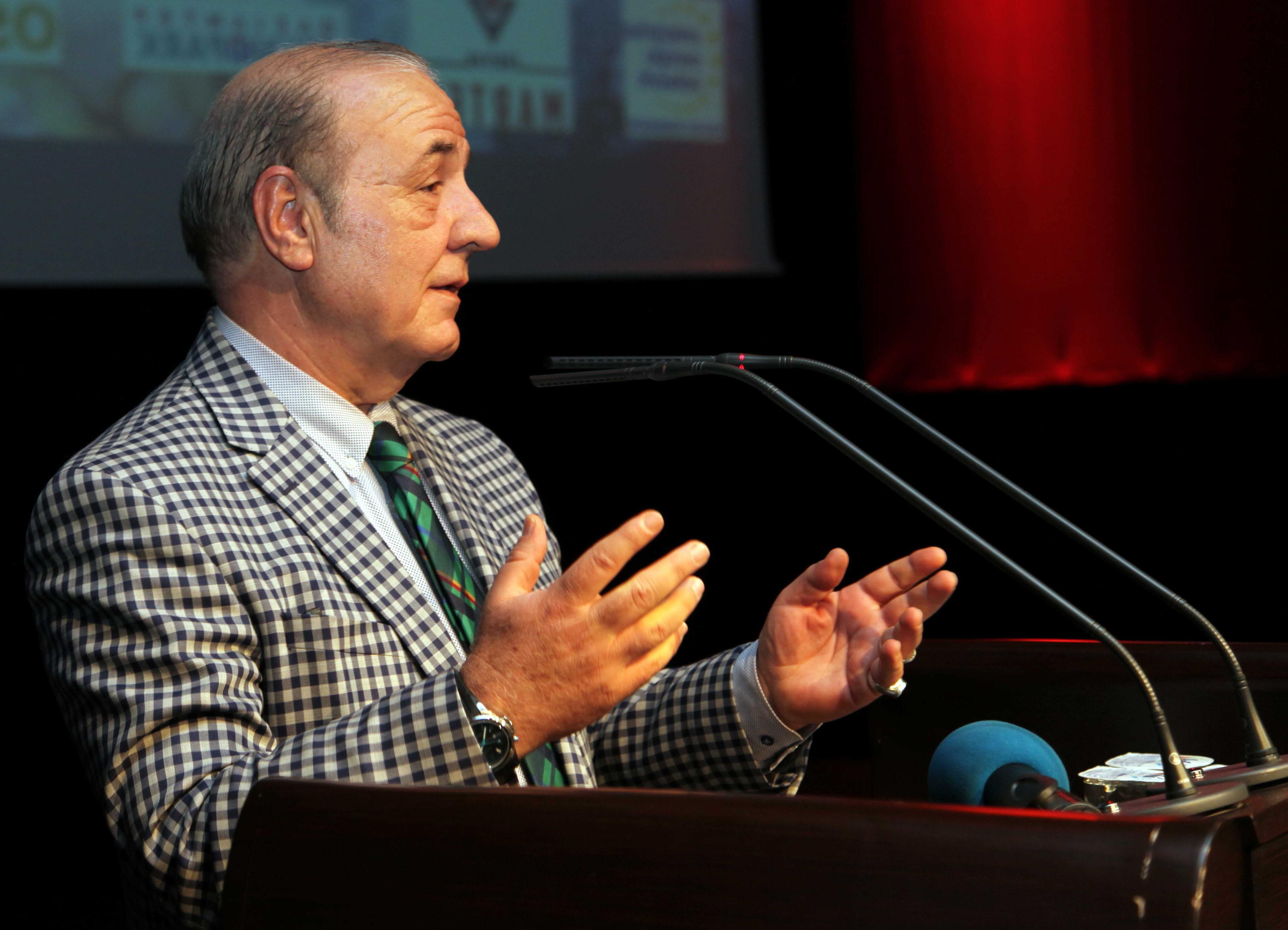 Prof. Dr. Mehmet Yavuz Coşkun