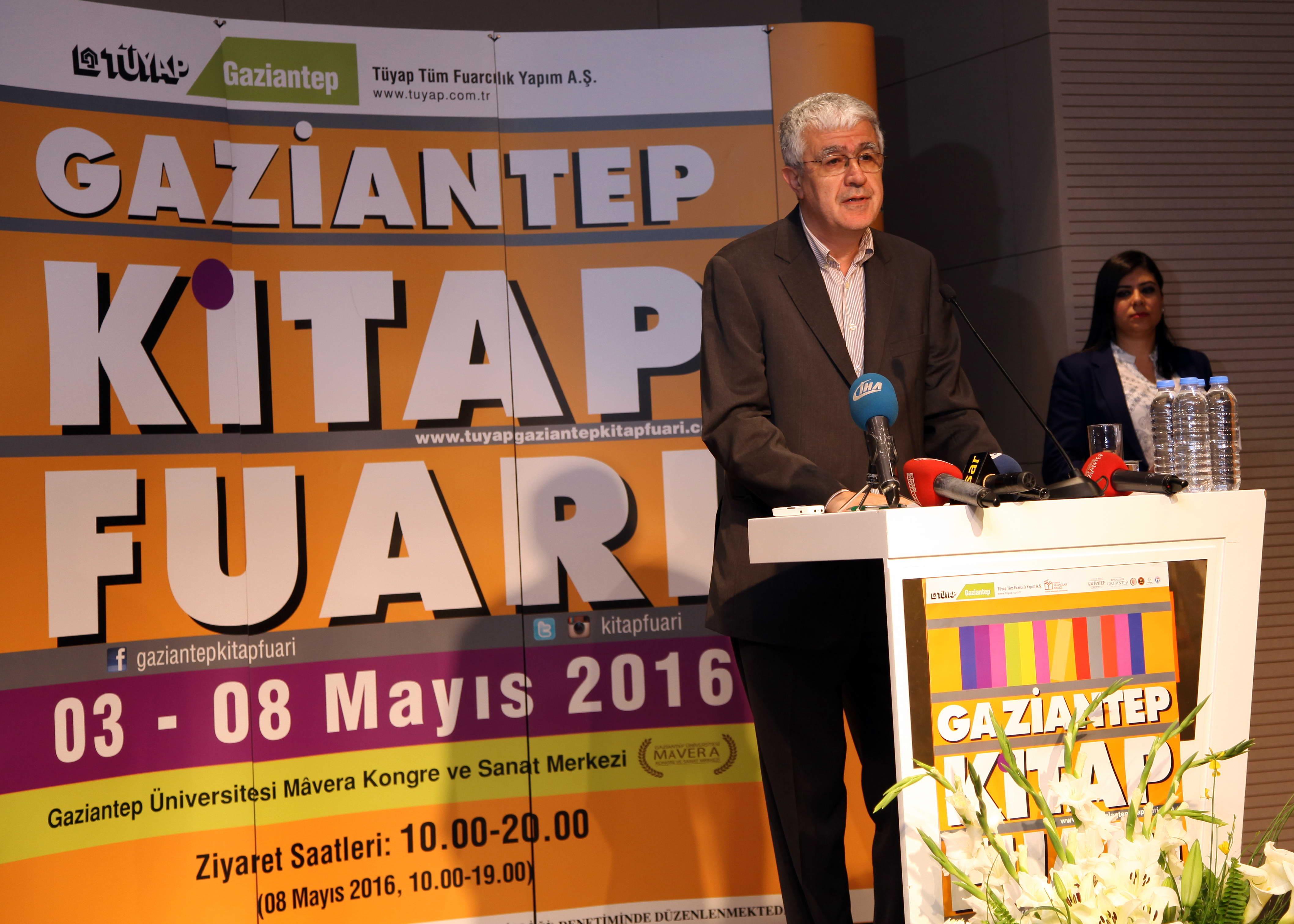 Türkiye Yayıncılar Birliği Başkanı Metin Celal