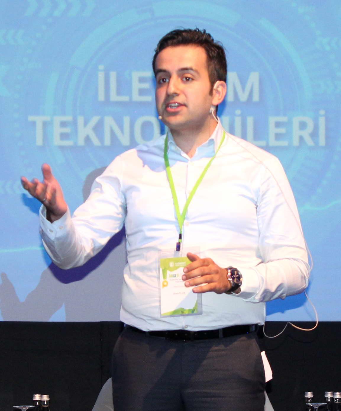 ARGETİ Proje Pazarı, TargeT TTO ve ETİCARETSEM işbirliğinde Türkiye Teknoloji (2)