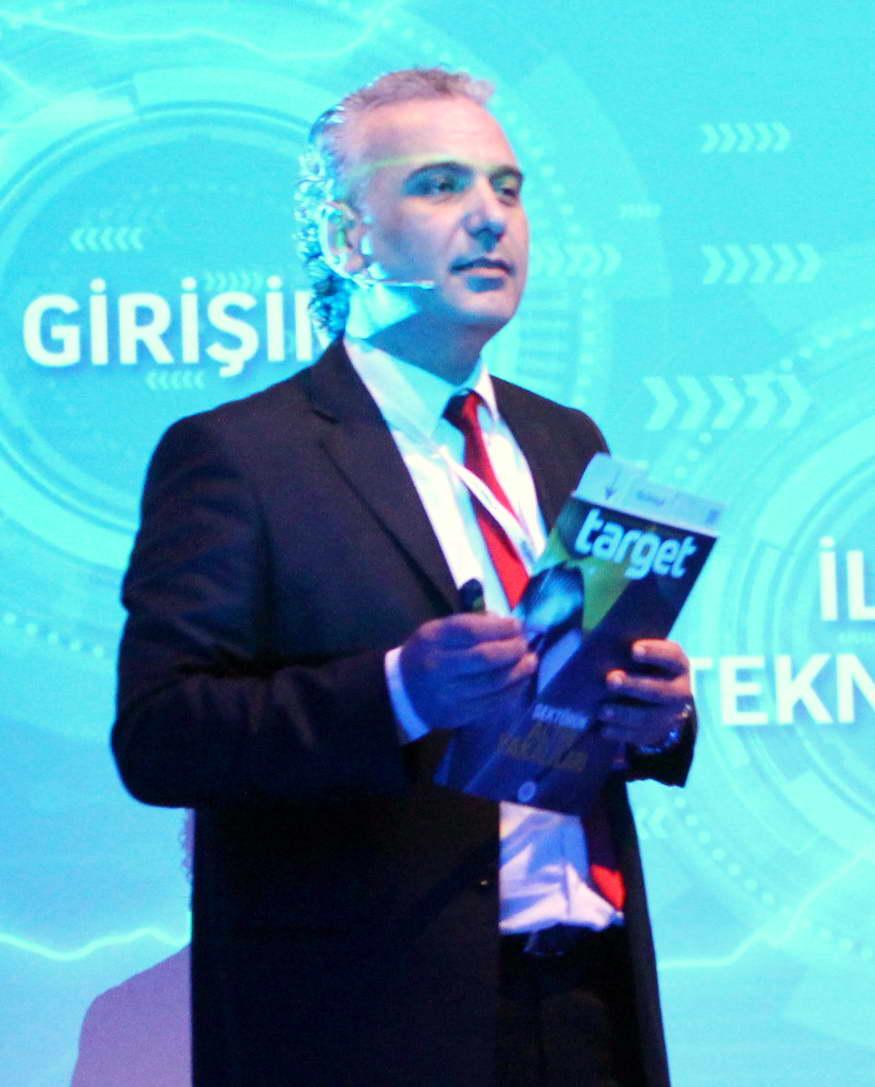 ARGETİ Proje Pazarı, TargeT TTO ve ETİCARETSEM işbirliğinde Türkiye Teknoloji (3)
