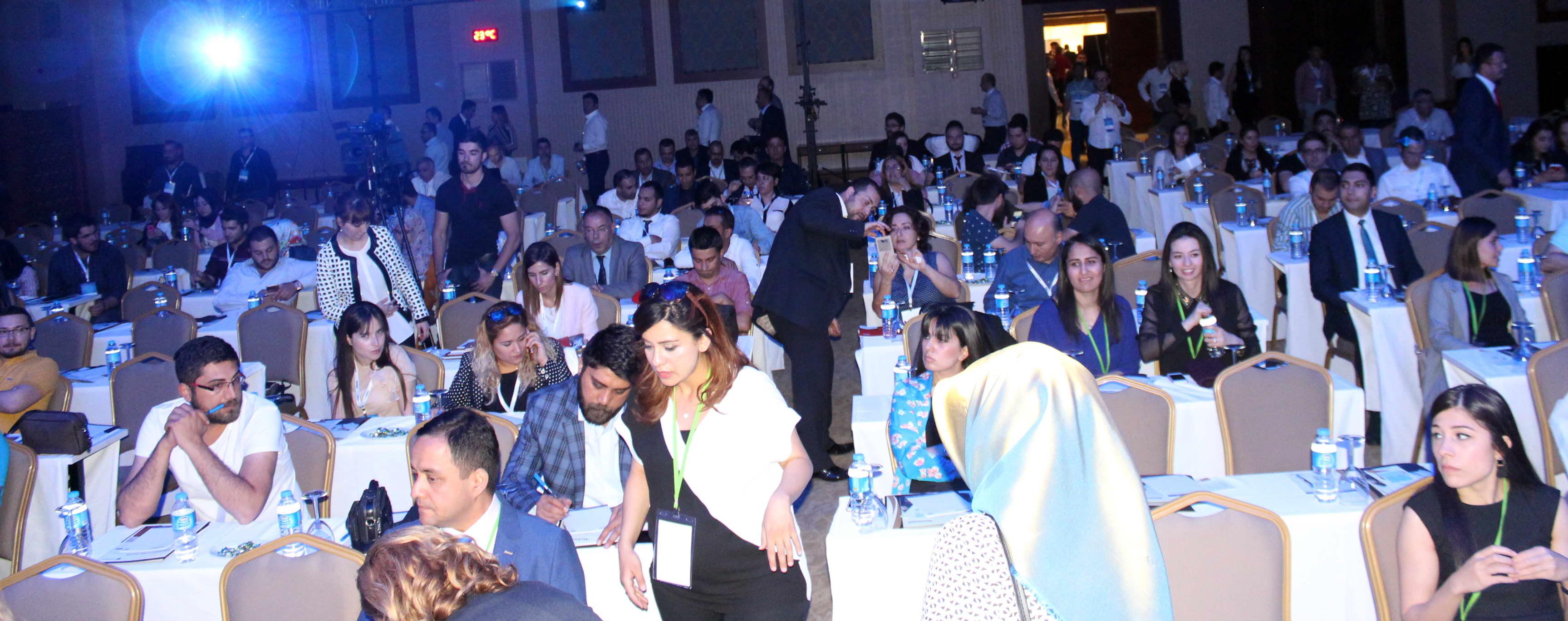 ARGETİ Proje Pazarı, TargeT TTO ve ETİCARETSEM işbirliğinde Türkiye Teknoloji (5)