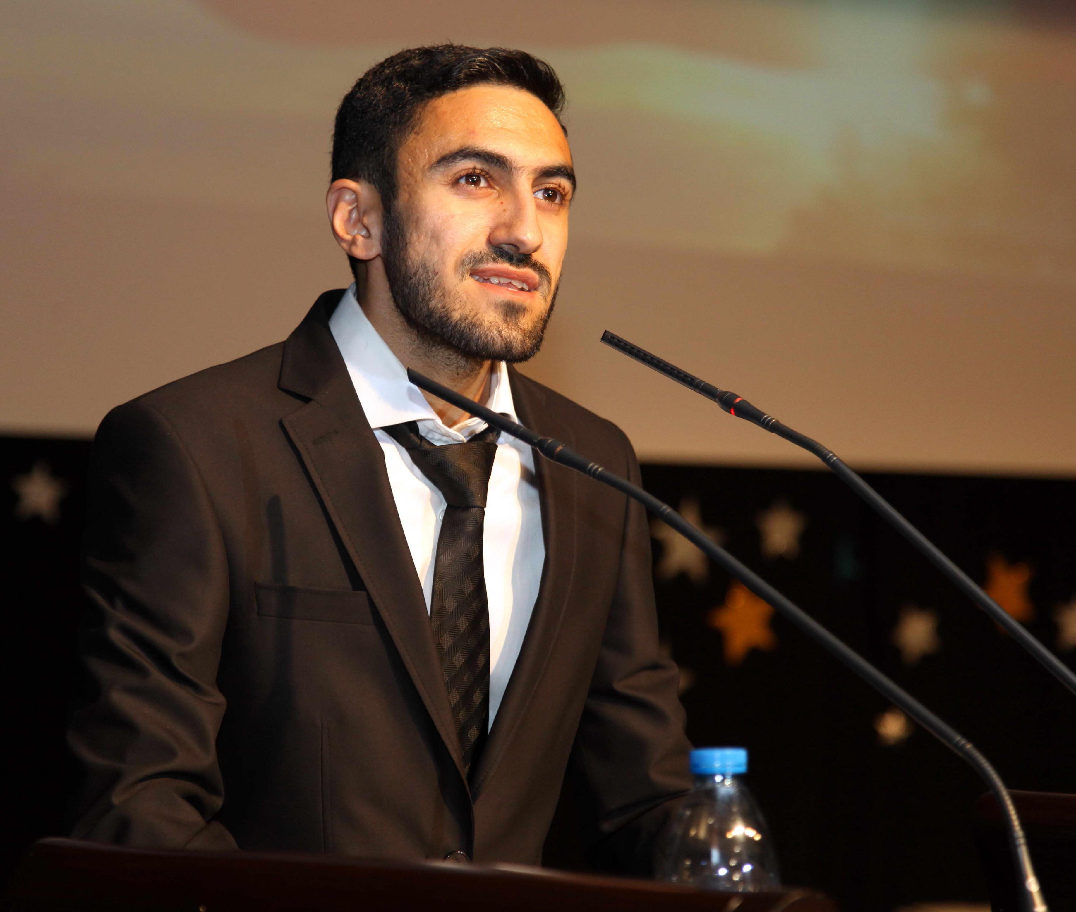 Mehmet Altuğ Özyurt