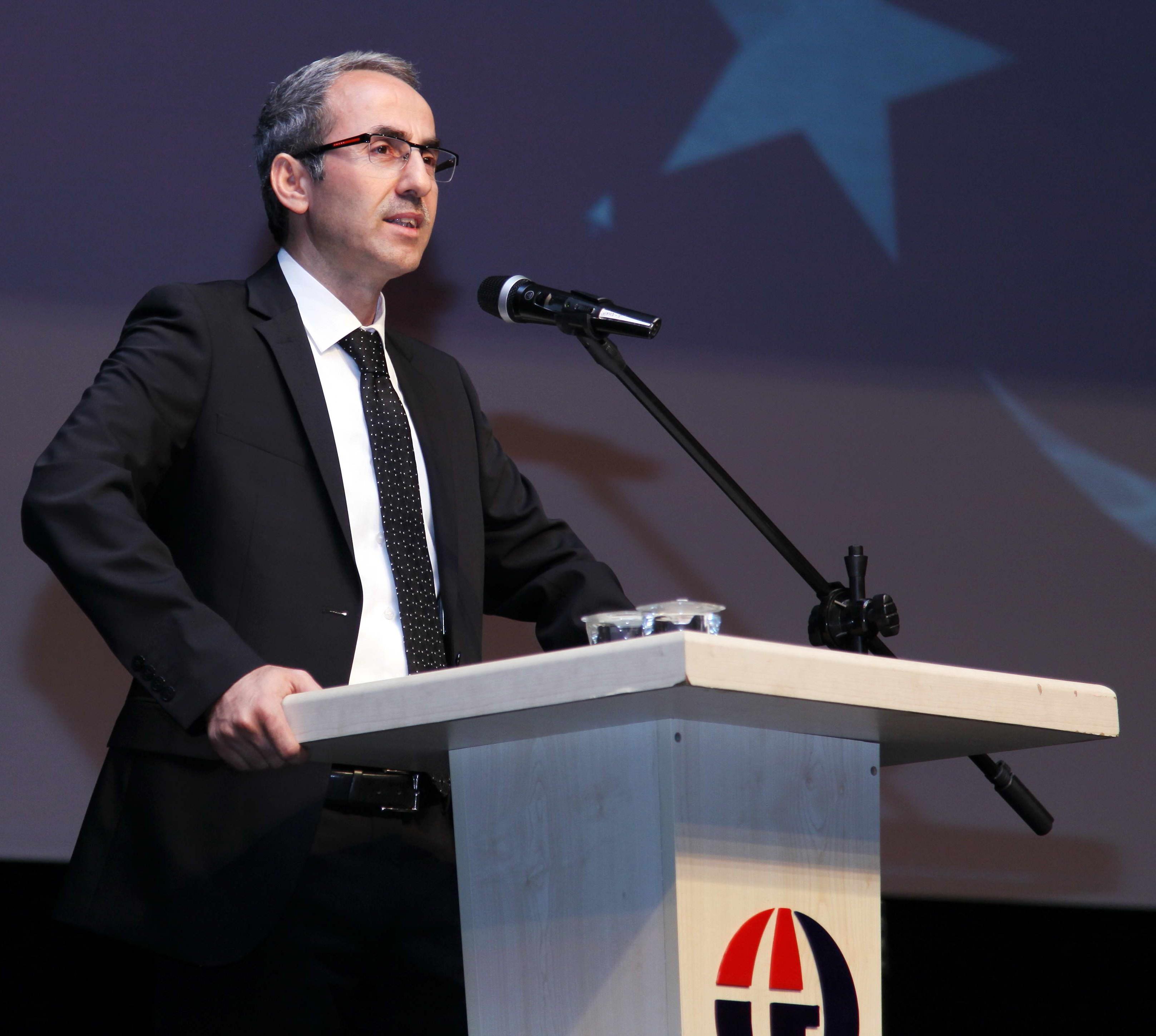 Prof.Dr.Şehmuz Demir
