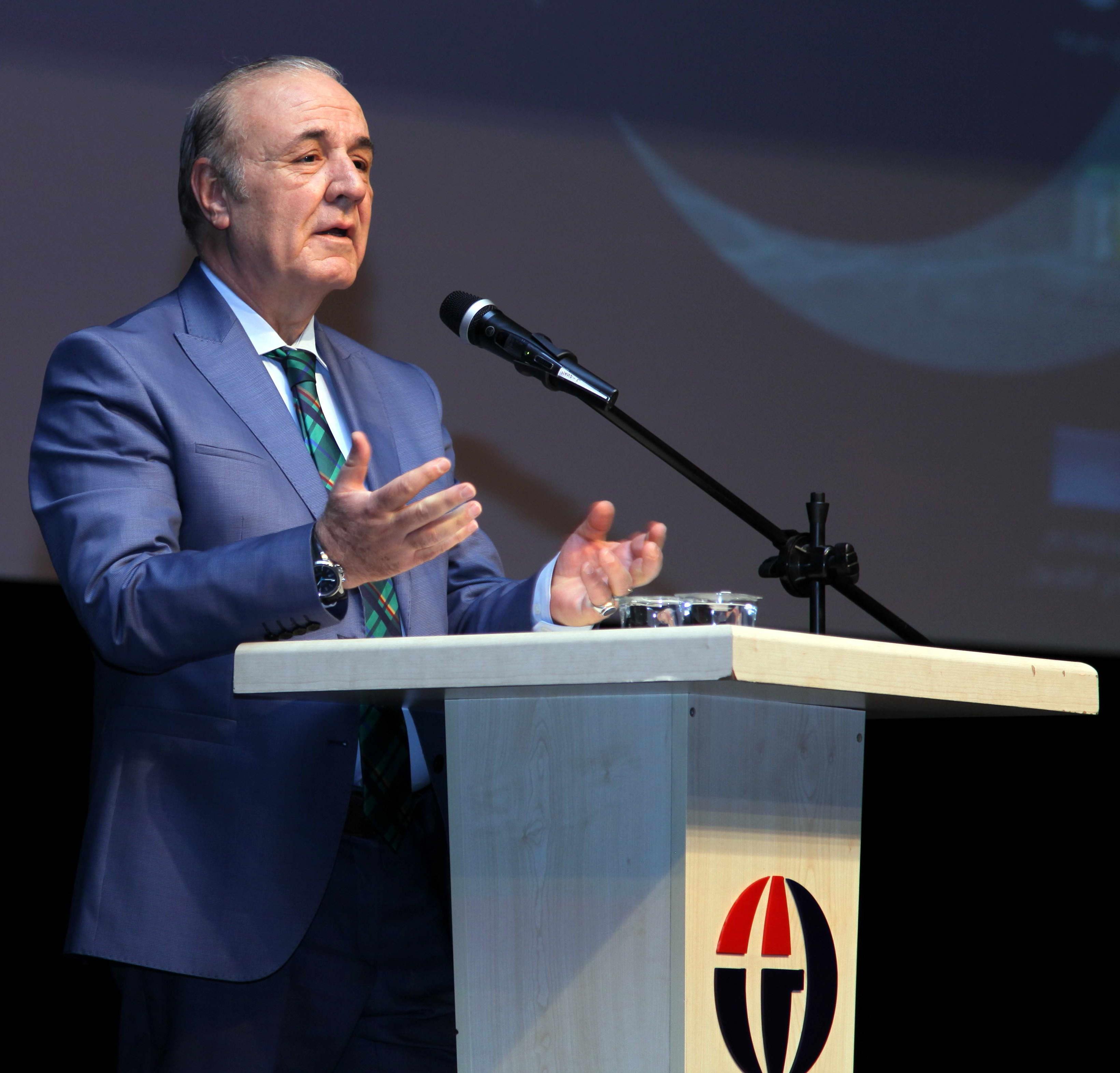 Prof.Dr.Yavuz Coşkun
