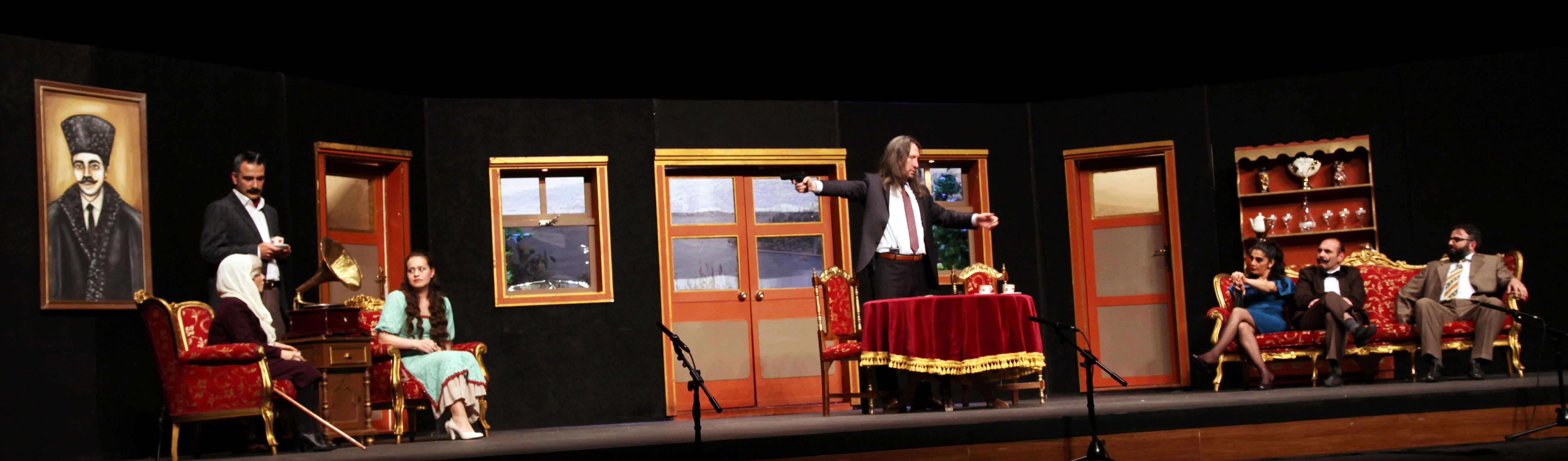 Tiyatro -  (1)