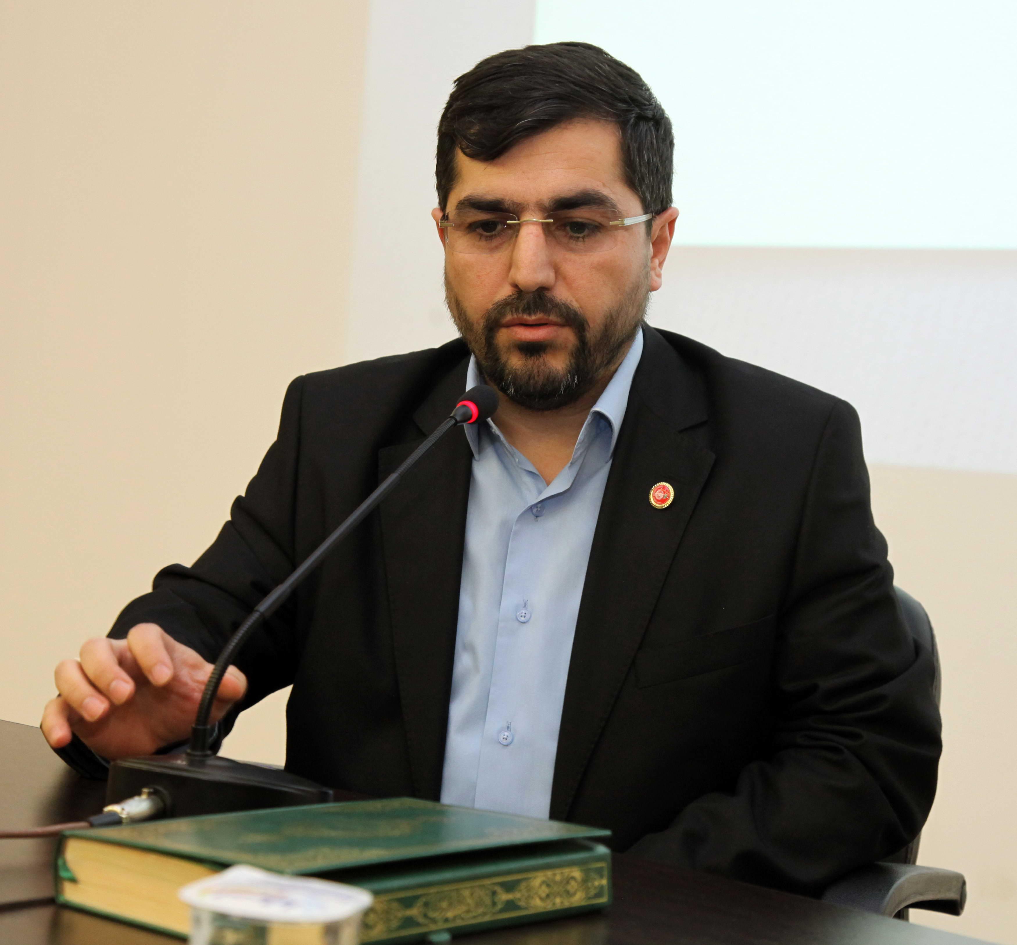 Yazar Dr. Murat Gülnar