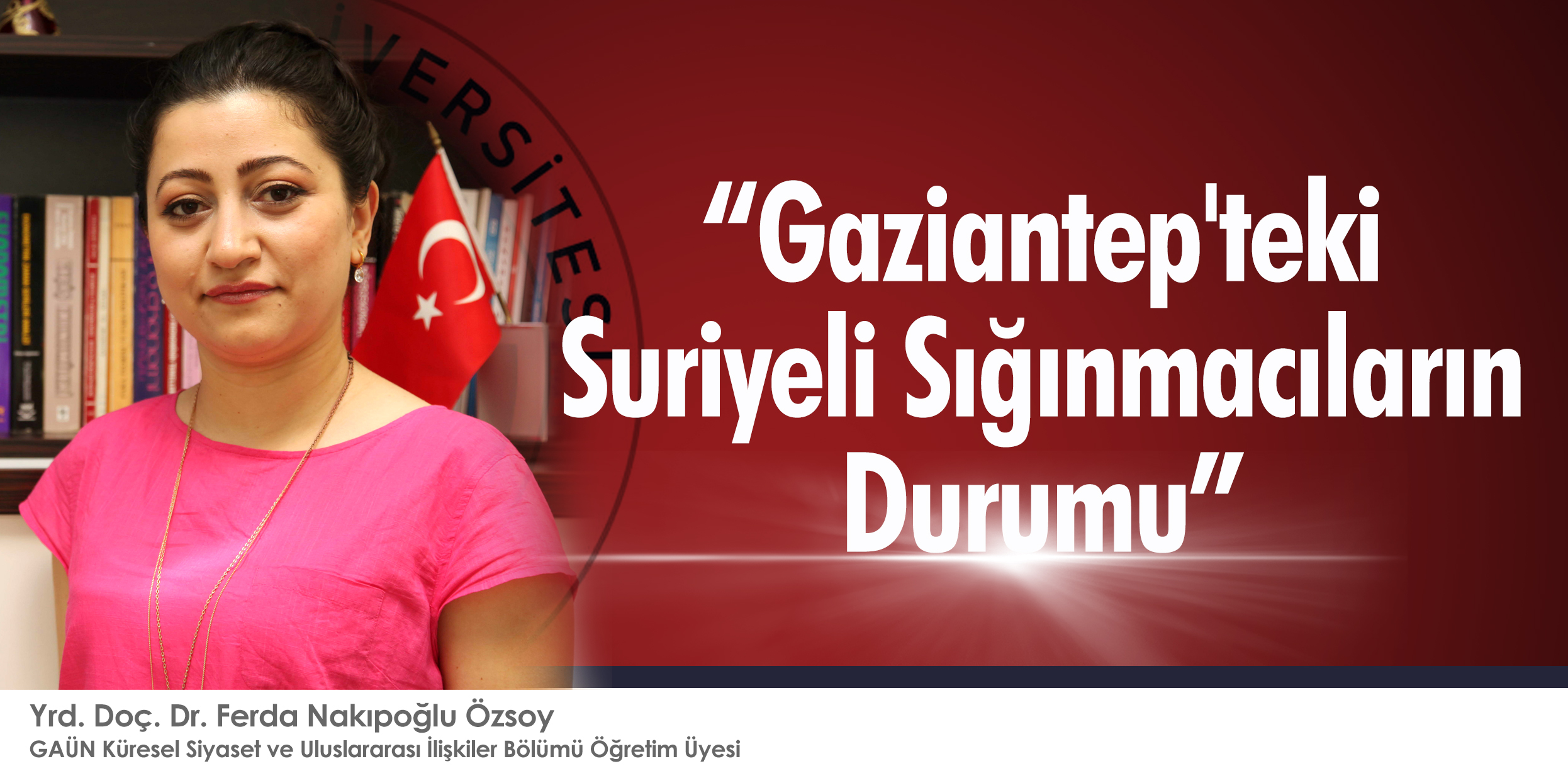 Ferda Nakıpoğlu Özsoy