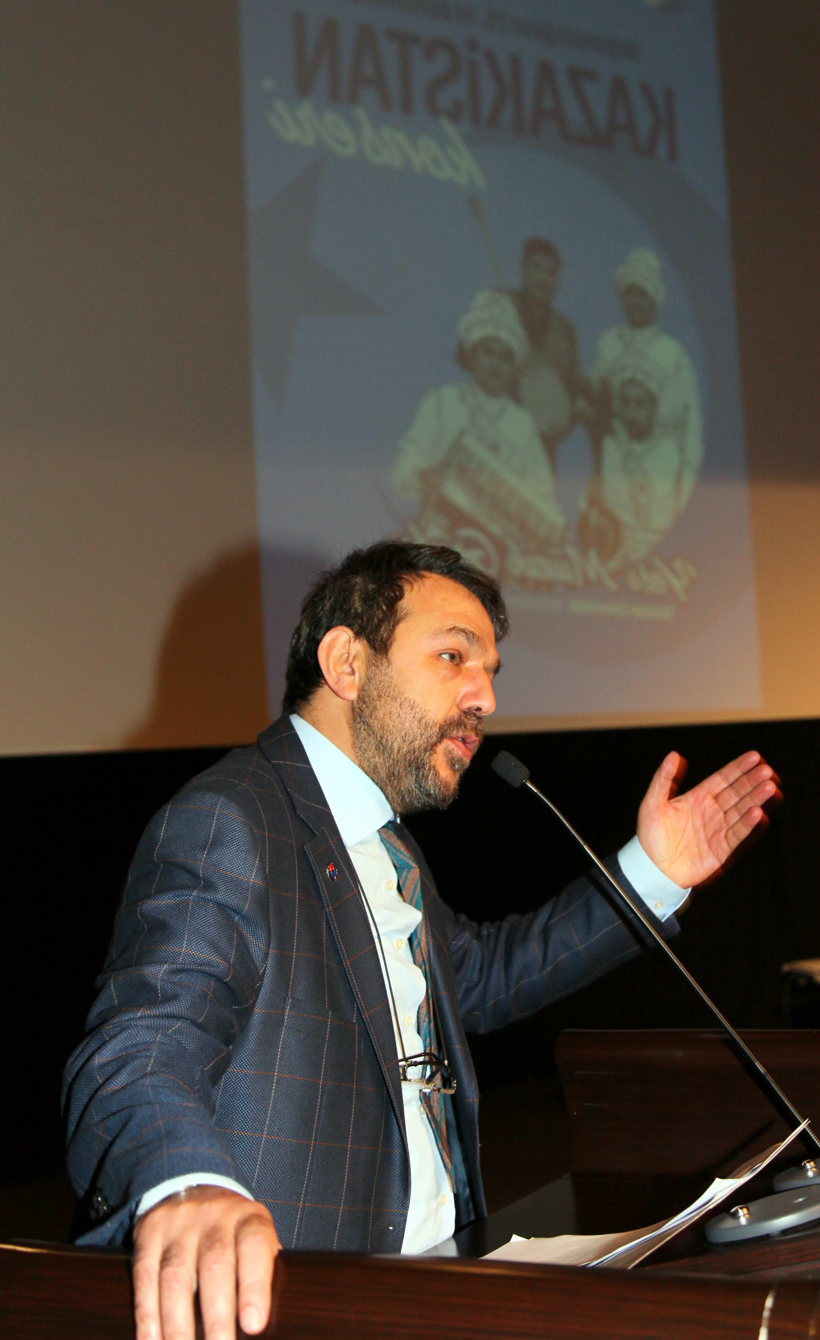Prof. Dr. Hilmi Bayraktar