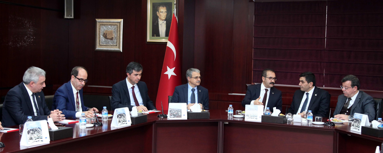 GAÜN'den Gaziantep ihracatçısına dev destek -  (2)