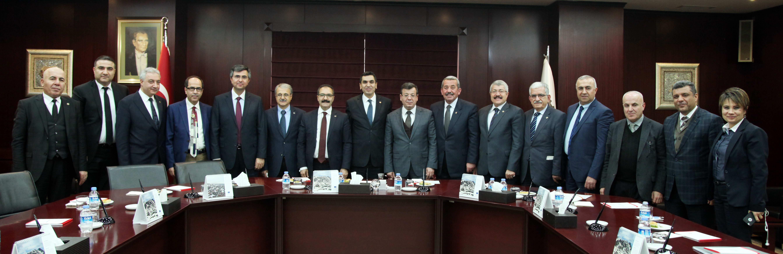 GAÜN'den Gaziantep ihracatçısına dev destek- (5)
