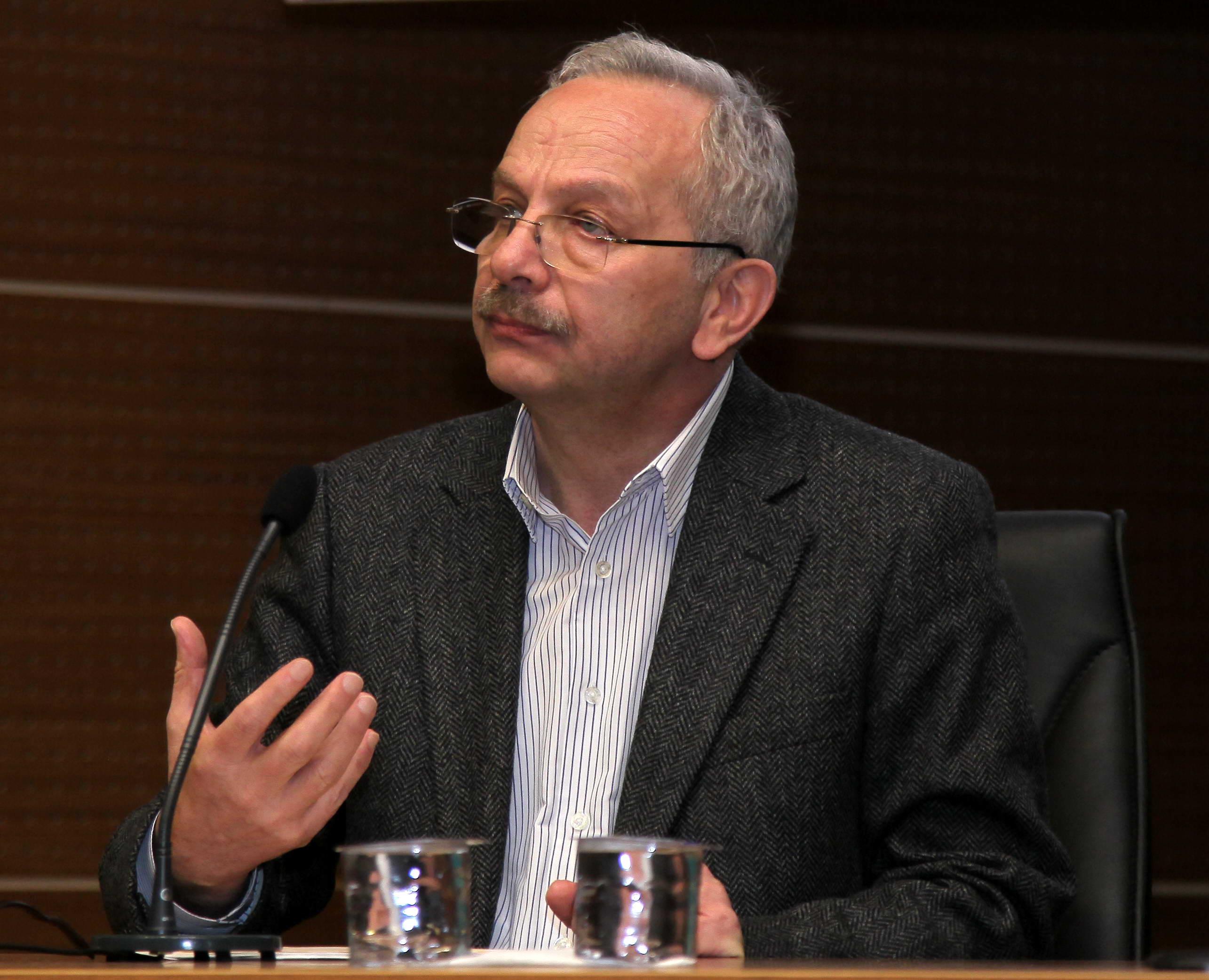"""GAÜN'de Cumhuriyet Türkiyesi'nde Bir Mesele Olarak İslam"""" Konferansı -  (Prof. Dr. İsmail Kara -1)"""