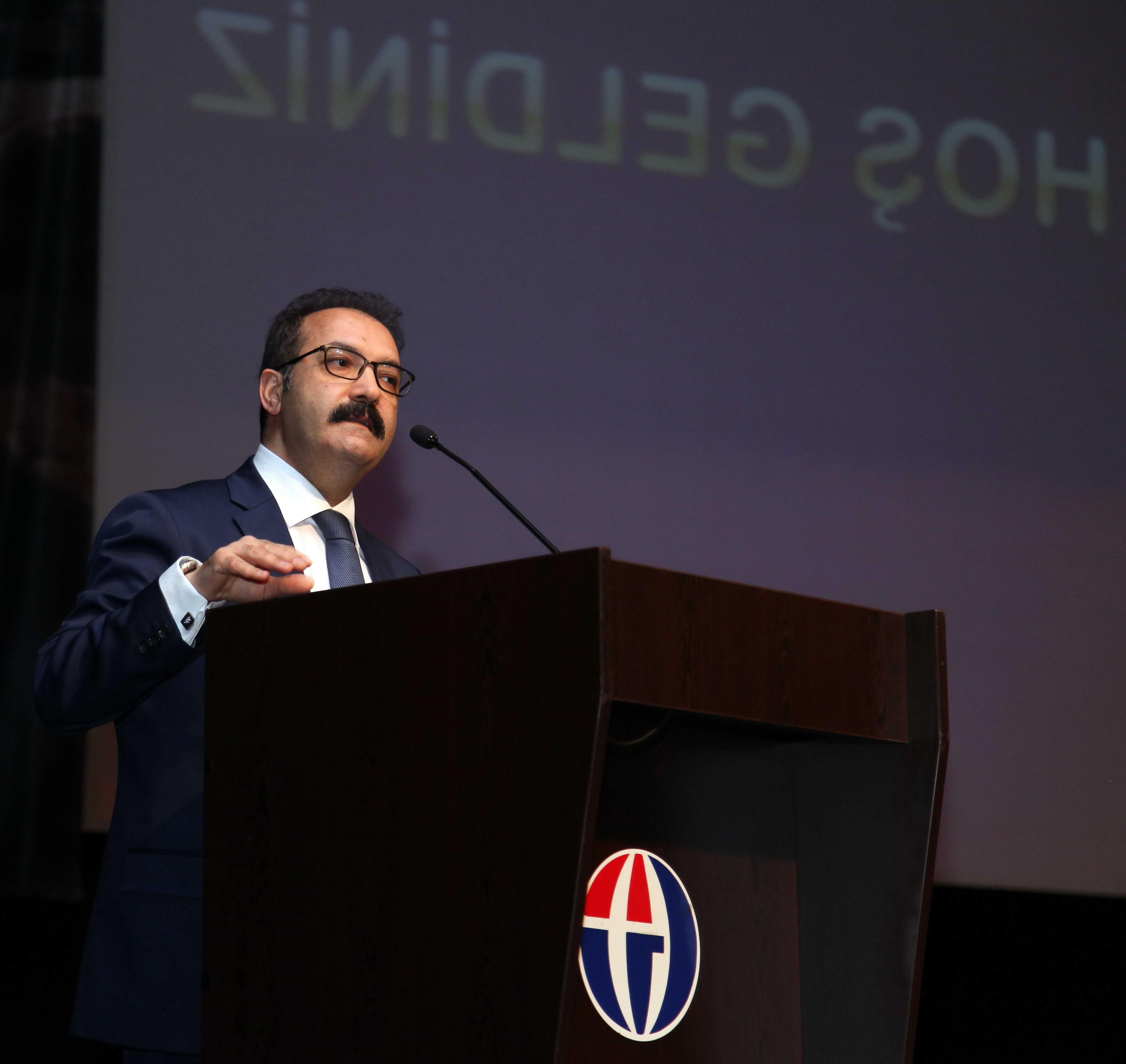 GAÜN'lü Uluslararası Öğrenciler Çanakkale Şehitlerini Andı -  (Prof.Dr.Ali Gür)