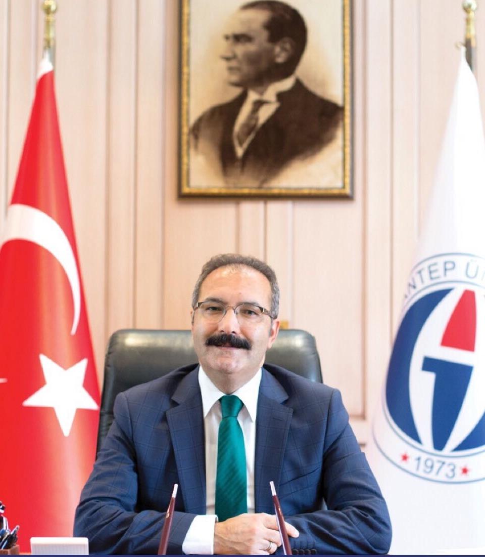 Porf.Dr.Ali GÜR