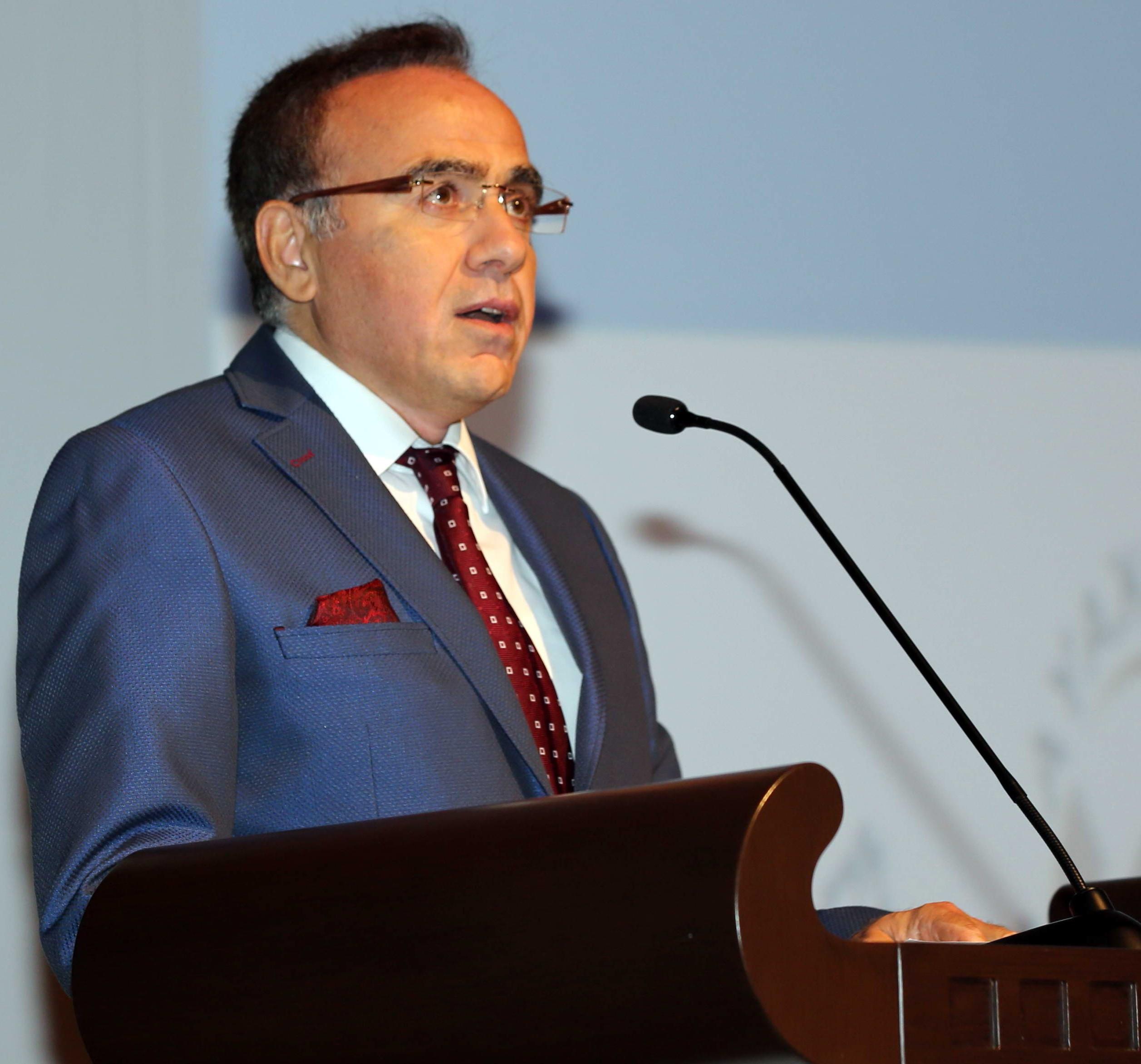 Prof.Dr. Mustafa Günal
