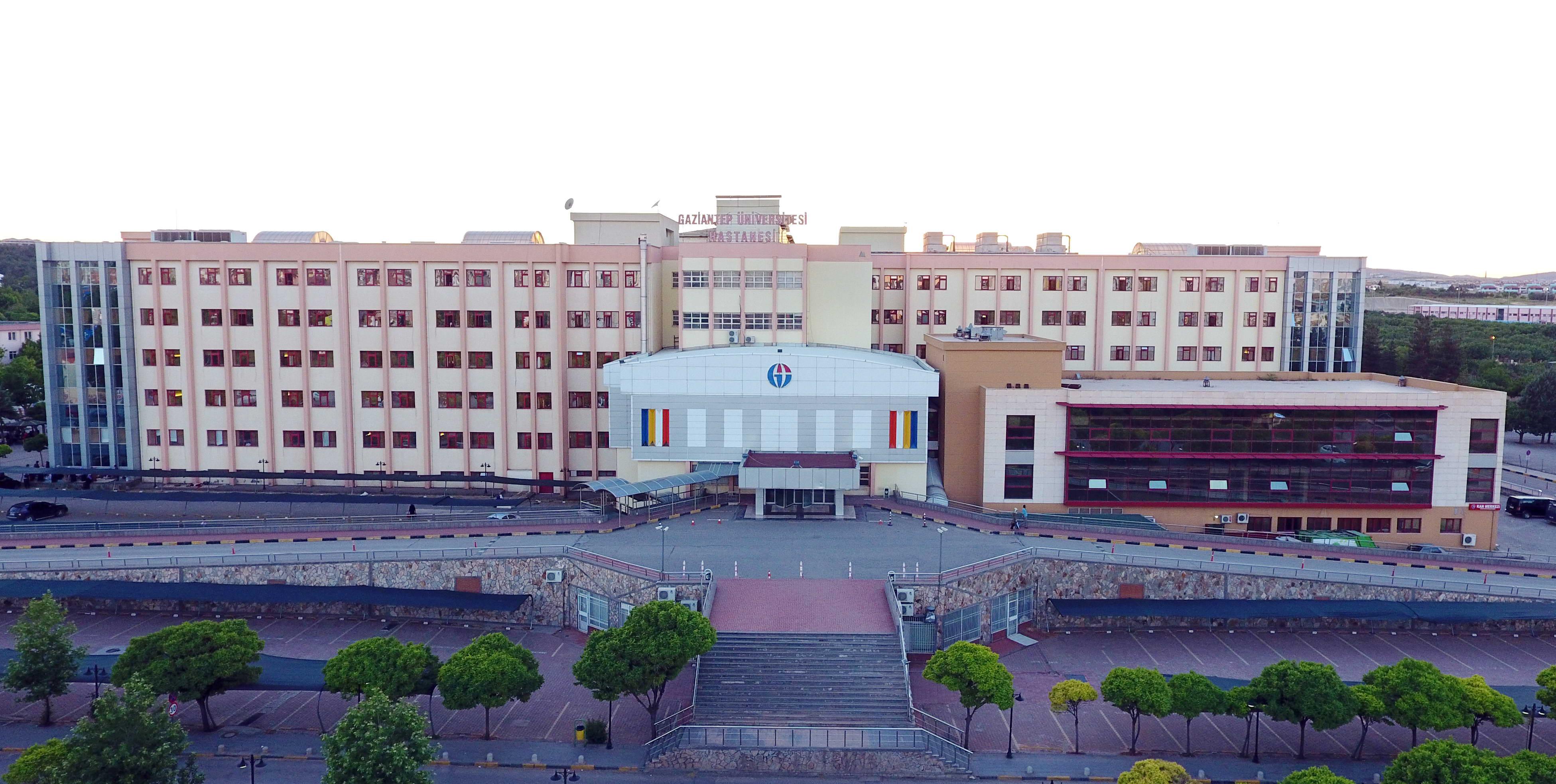 GAÜN Hastanesi'nden kaliteli adımlar -  (4)