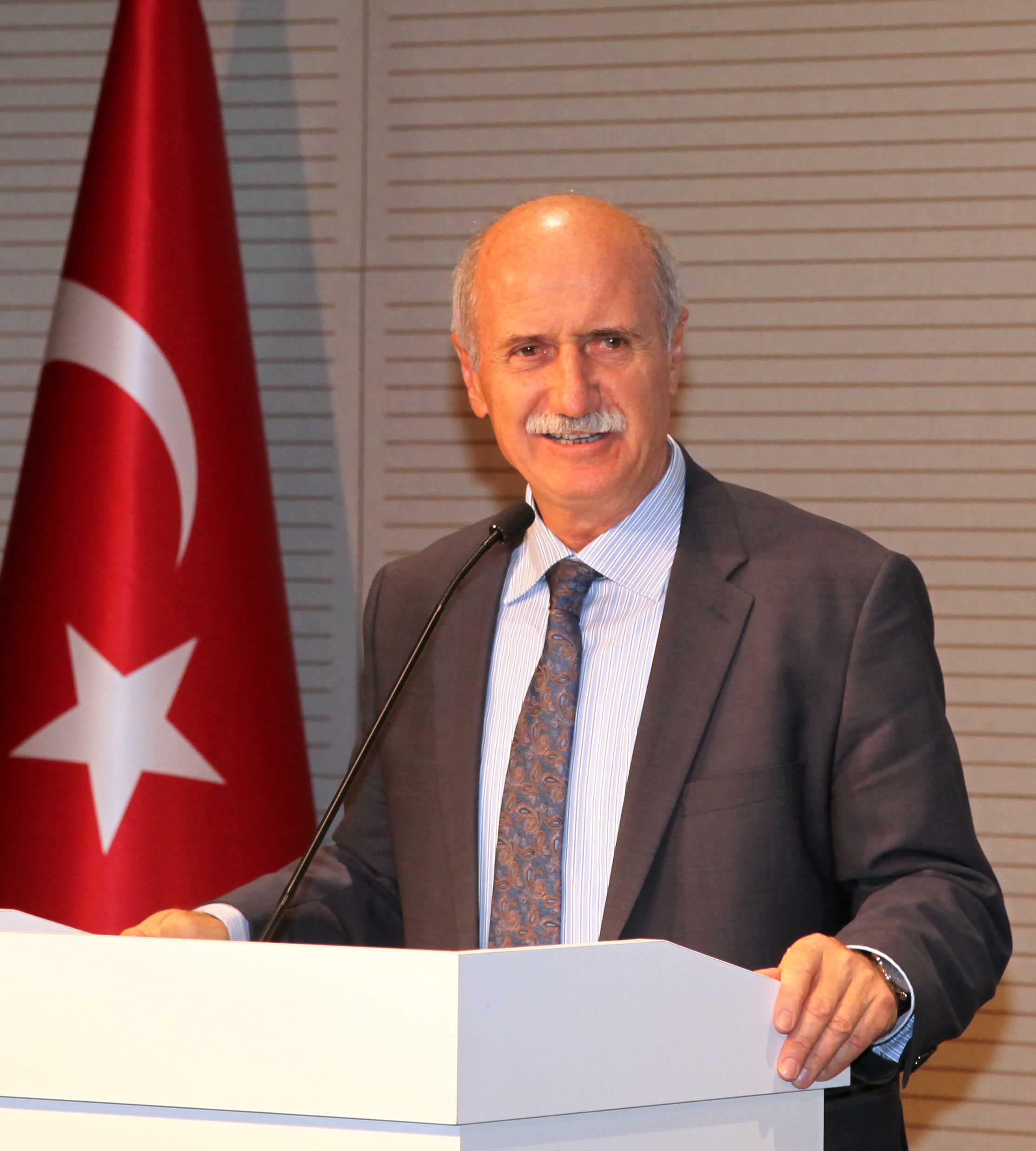 Prof. Dr. Kemal Tamer