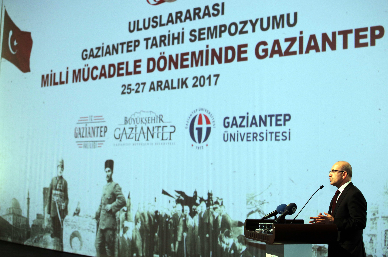 Başbakan Yardımcısı Mehmet ŞİMŞEK -  (1)